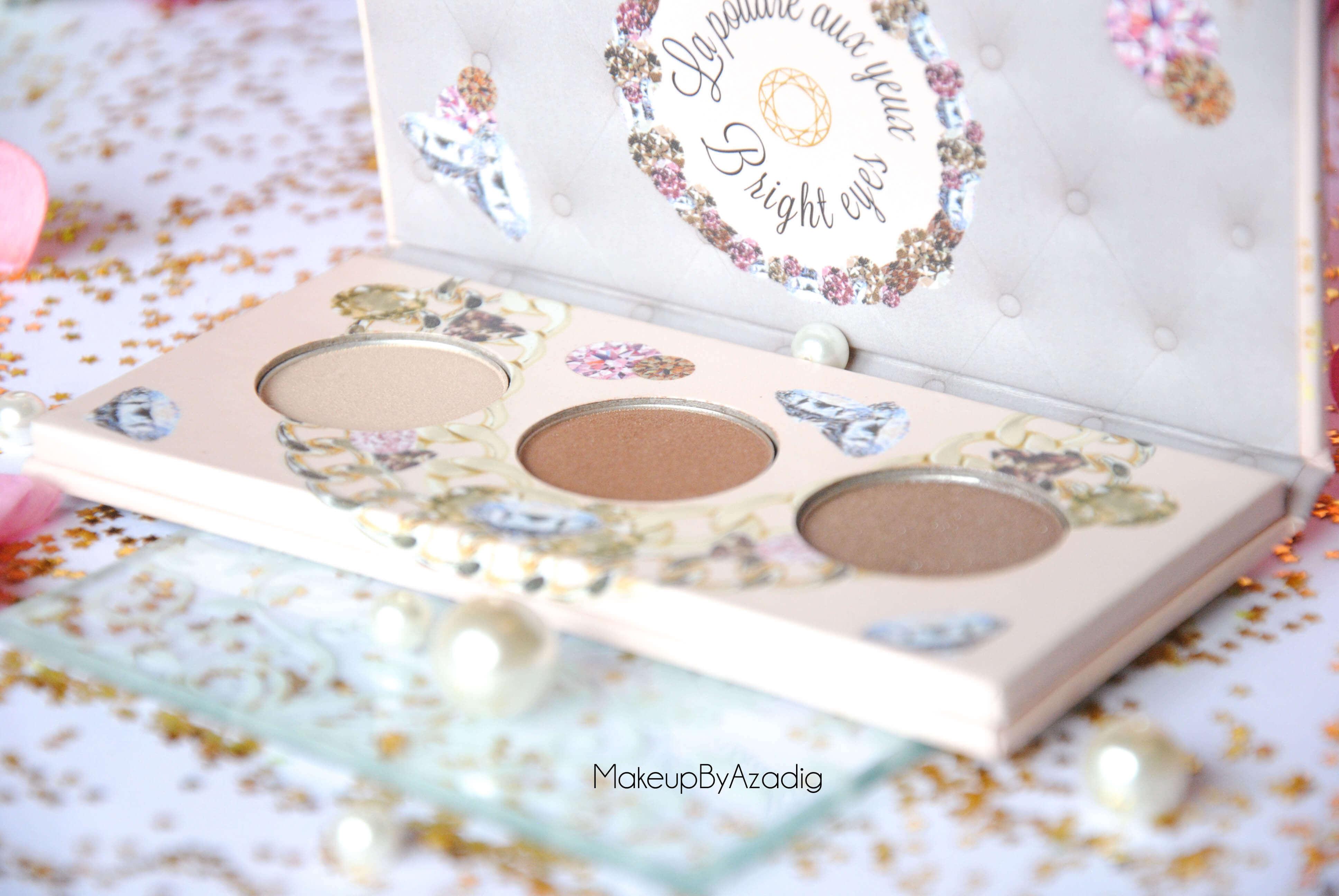 makeupbyazadig-palette-fards-paupieres-lollipops-paris-precieuse-monoprix-sephora-troyes-blog-revue-gold