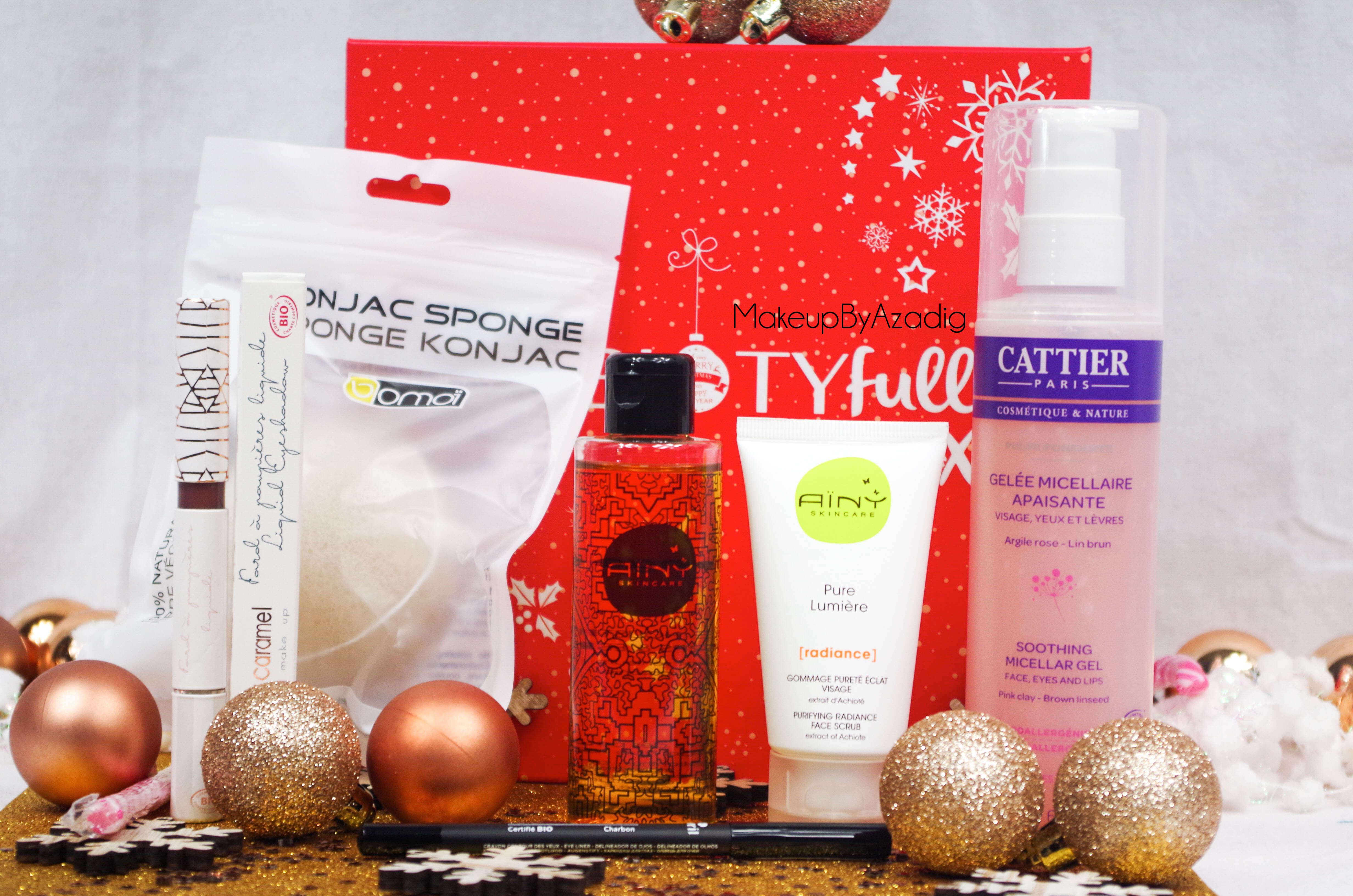 biotyfull-box-beaute-makeupbyazadig-revue-avis-prix-troyes-paris-produits-bio-ensemble