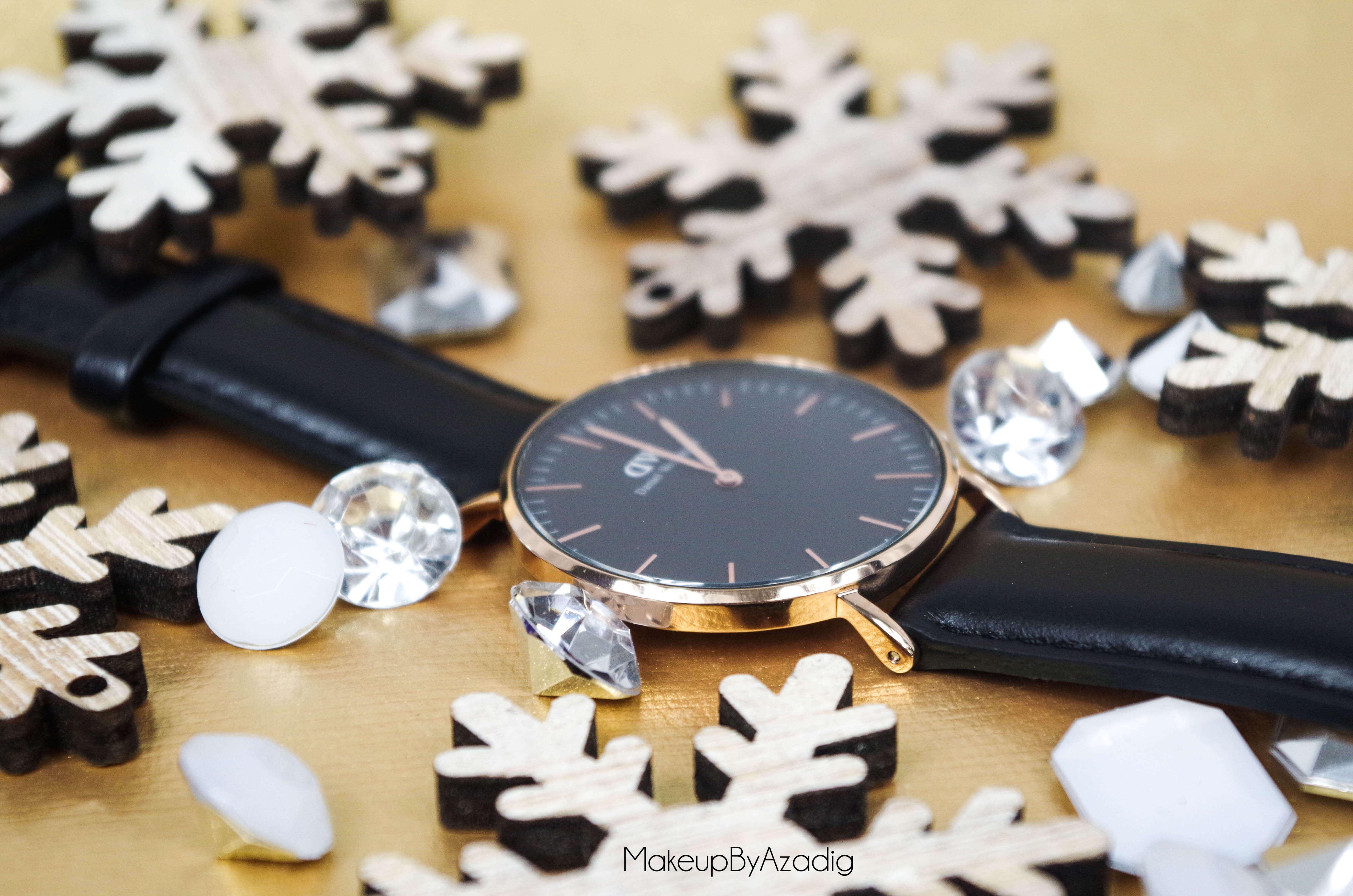 makeupbyazadig-daniel-wellington-montre-classic-black-sheffield-code-promo-troyes-paris-love