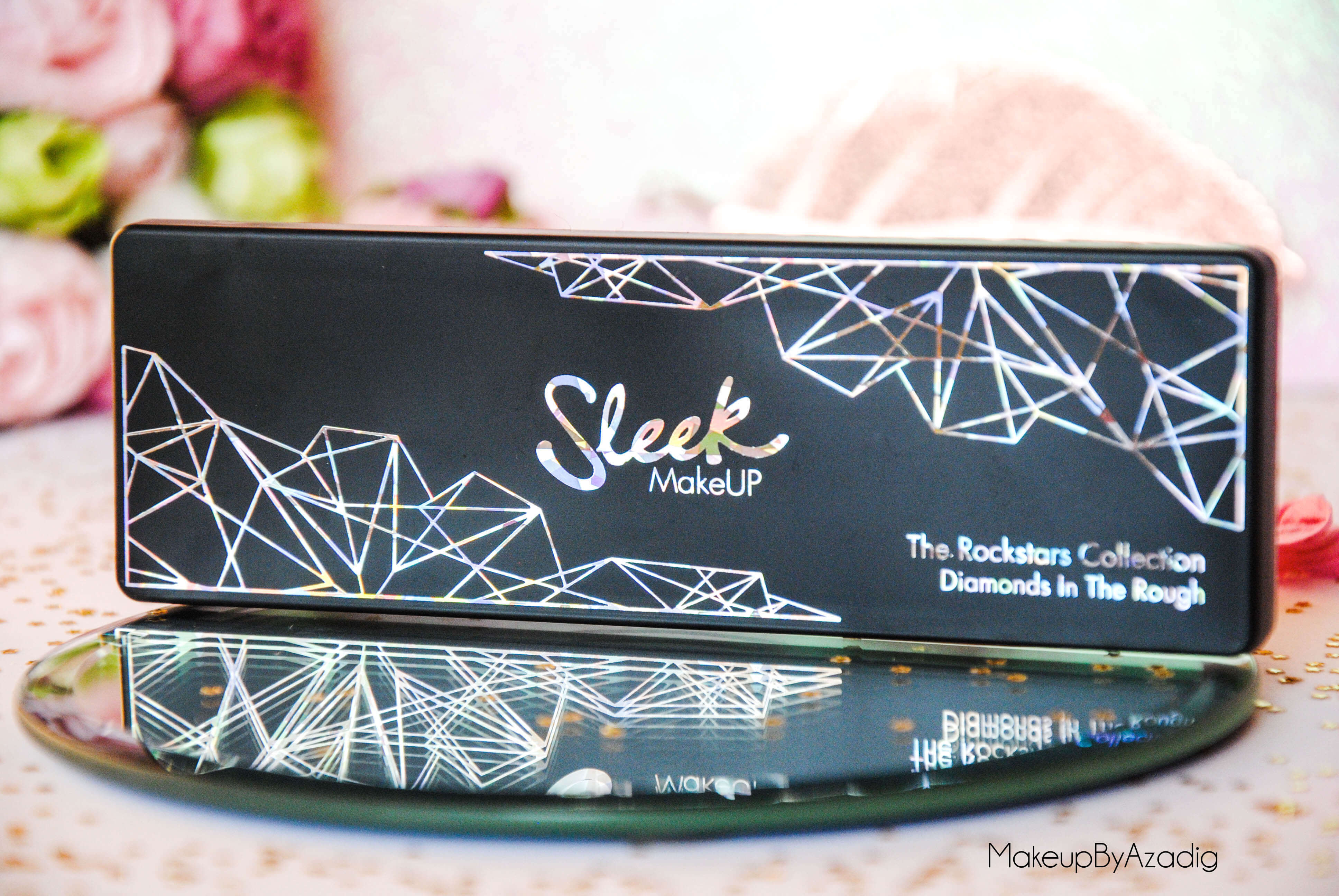 palette-eyeshadow-sleek-makeup-diamonds-in-the-rough-ilust-sephora-paris-makeupbyazadig-noel-code-promo-avis-prix-collection