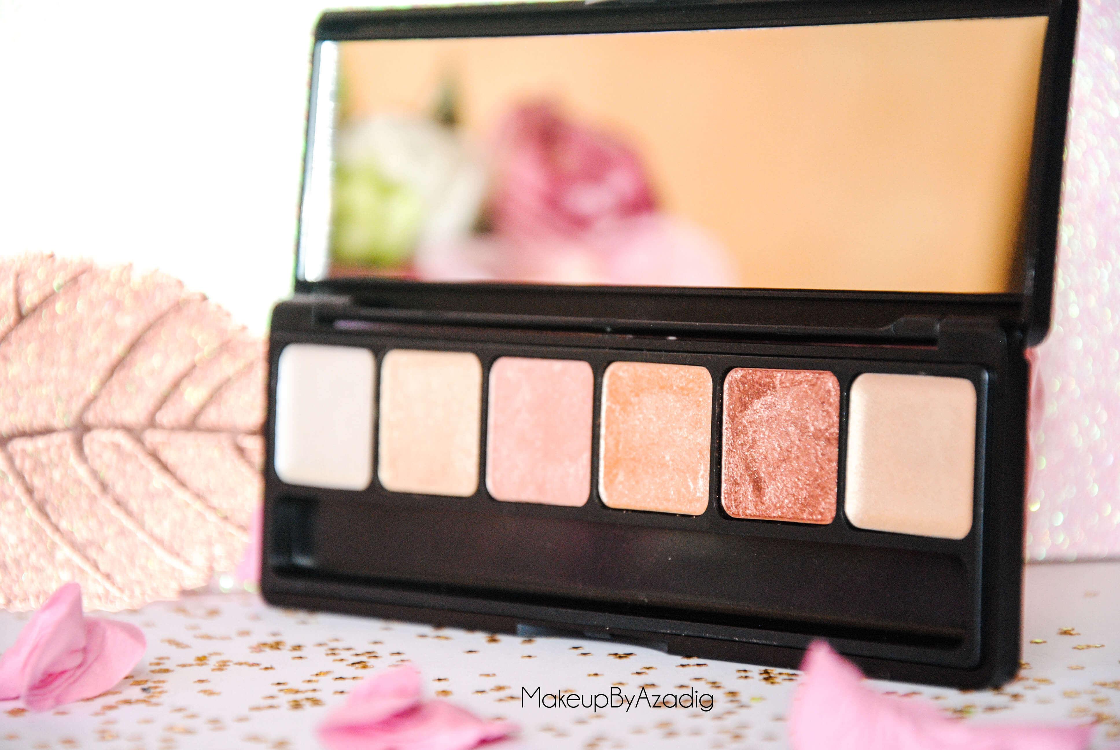 palette-eyeshadow-sleek-makeup-diamonds-in-the-rough-ilust-sephora-paris-makeupbyazadig-noel-code-promo-avis-prix-couleurs