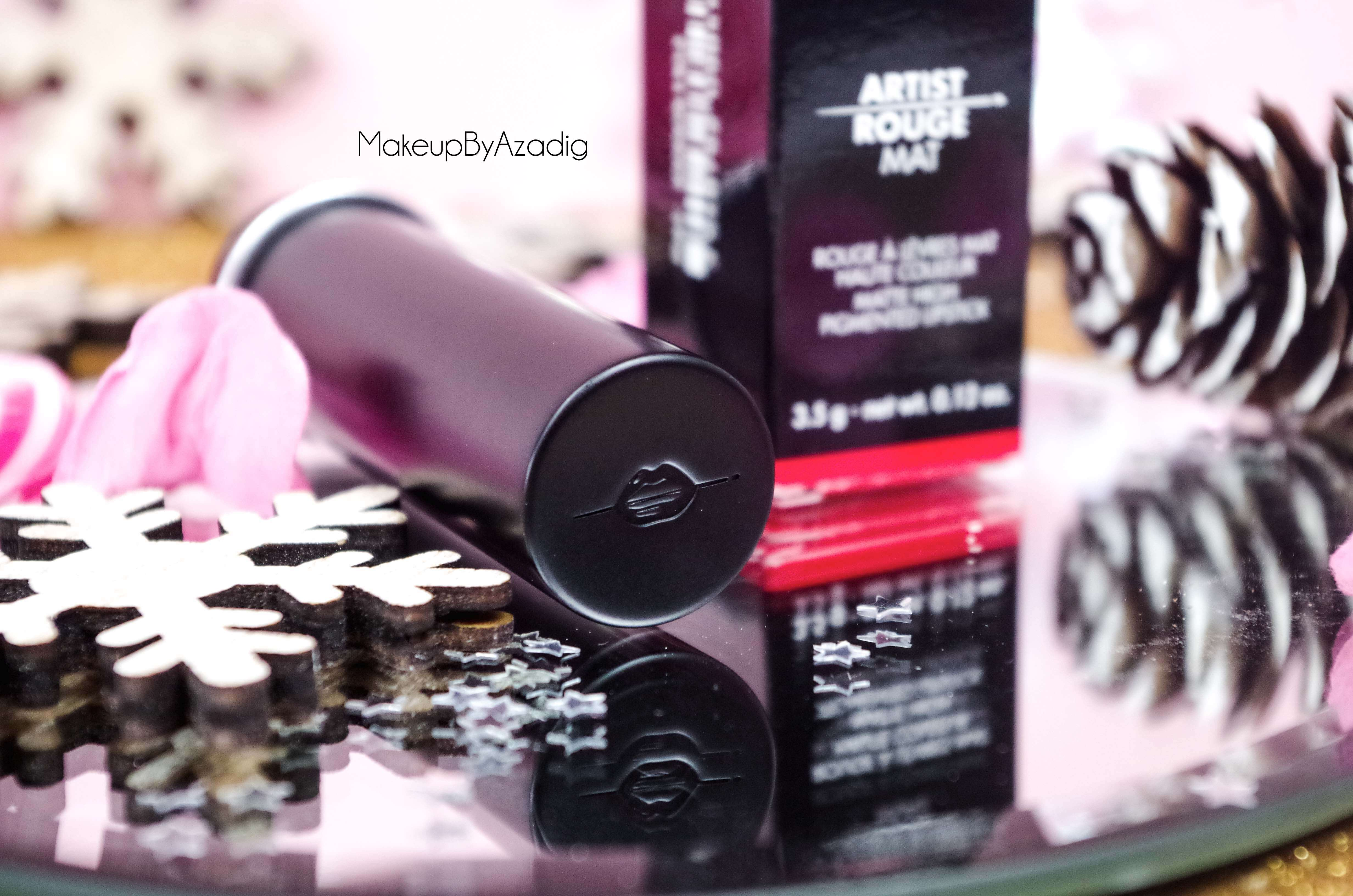 revue-artist-rouge-makeup-for-ever-rouge-levres-mat-sephora-prix-avis-review-m102-makeupbyazadig-lipstick