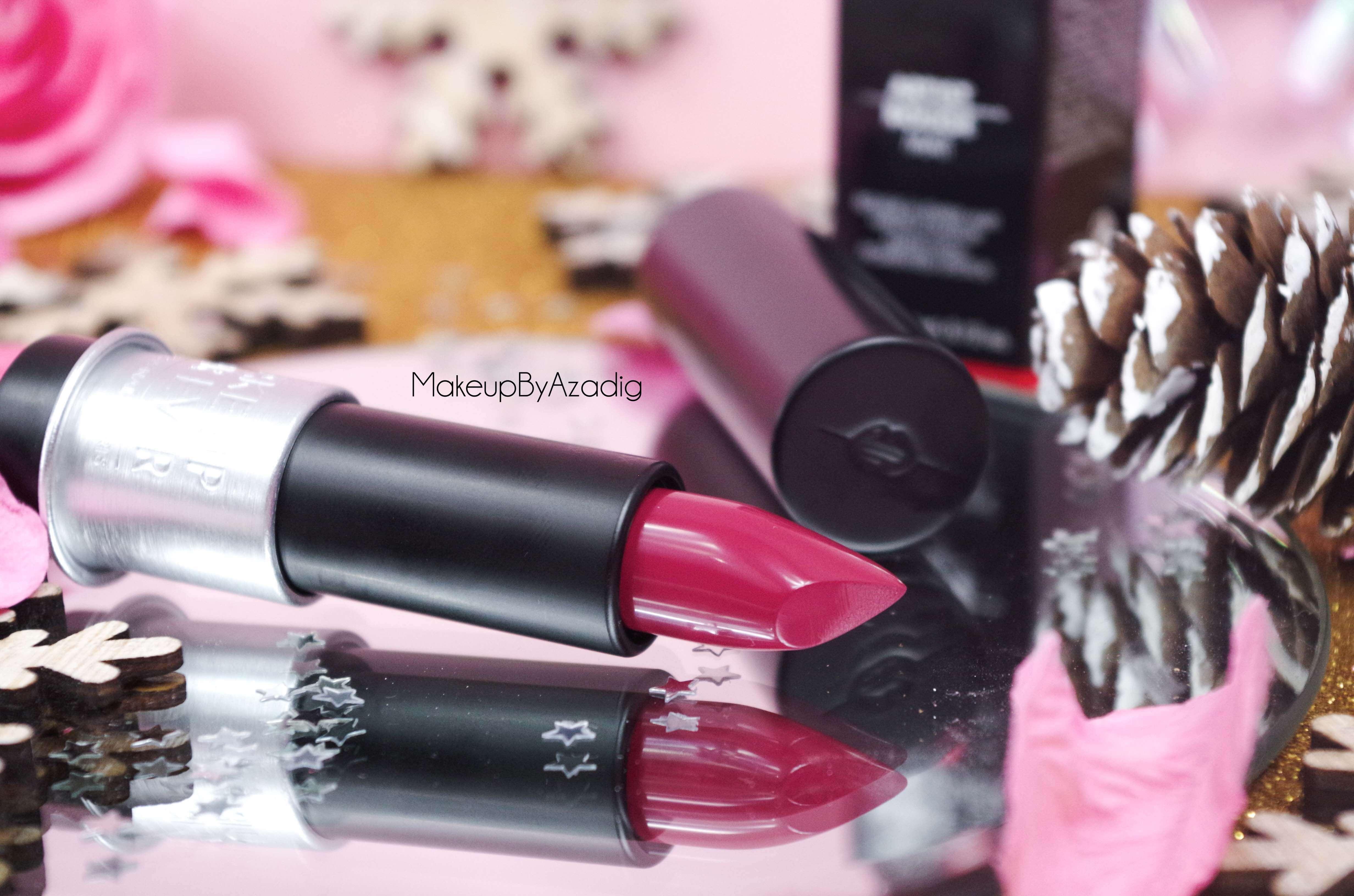 revue-artist-rouge-makeup-for-ever-rouge-levres-mat-sephora-prix-avis-review-m102-makeupbyazadig-rose