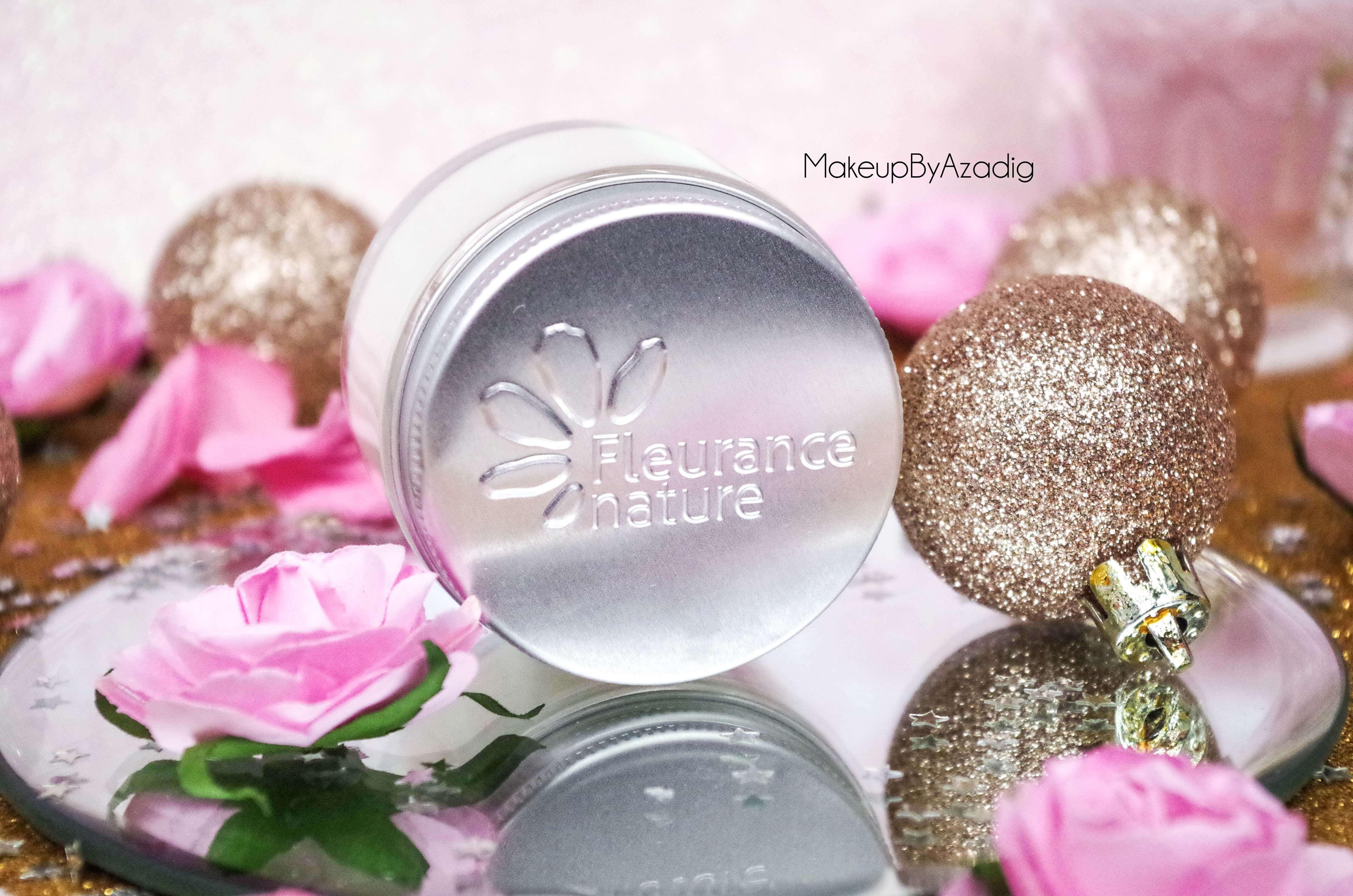 creme-nutrition-intense-serum-nuit-fleur-immortelle-fleurance-nature-makeupbyazadig-revue-prix-avis-logo