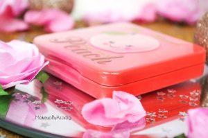 Nouveau blush papa don't peach Too Faced Sephora France