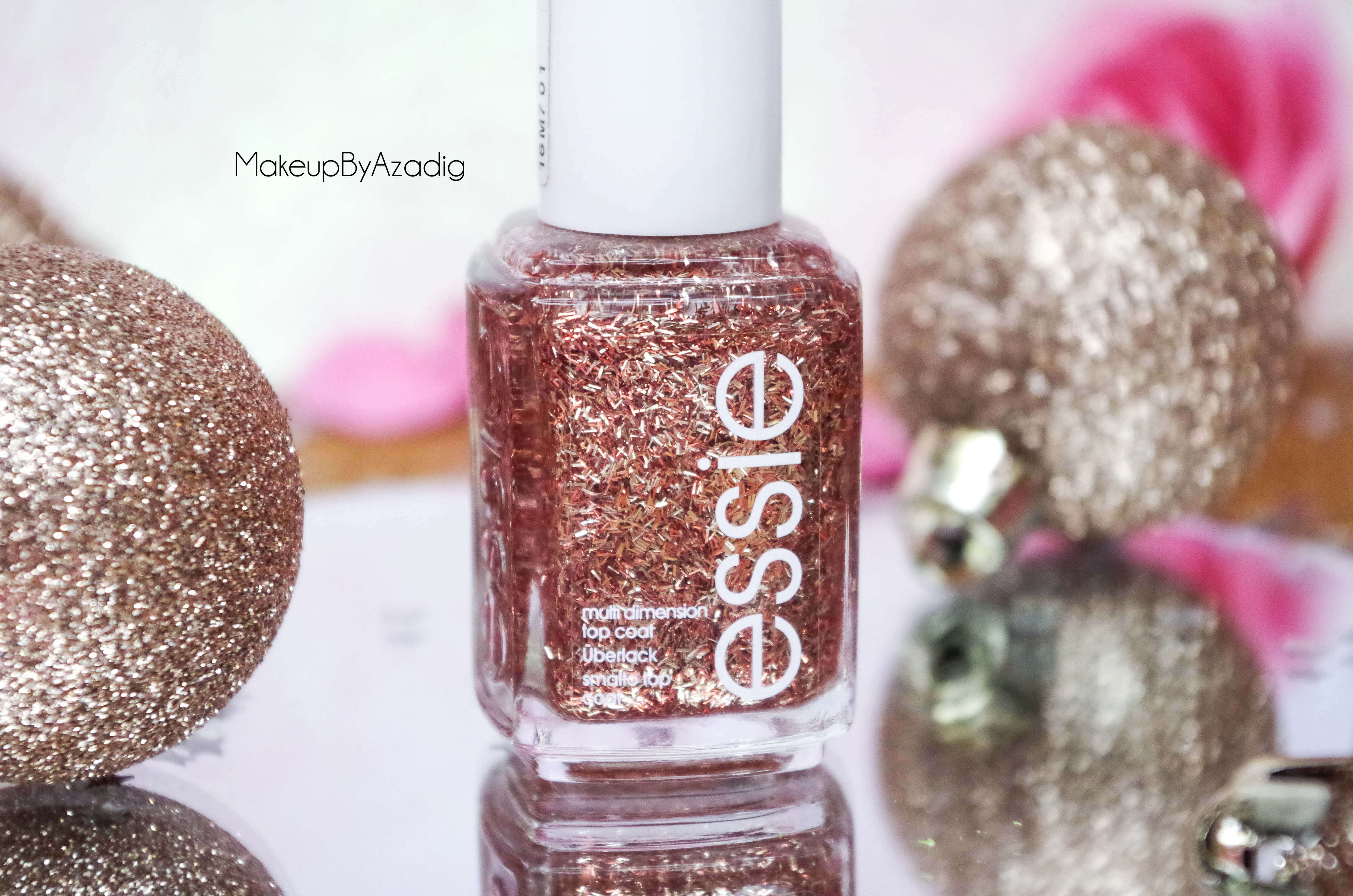 vernis-paillettes-tassel-shaker-accent-nails-essie-sephora-kiko-adopt-sandrea26france-makeupbyazadig