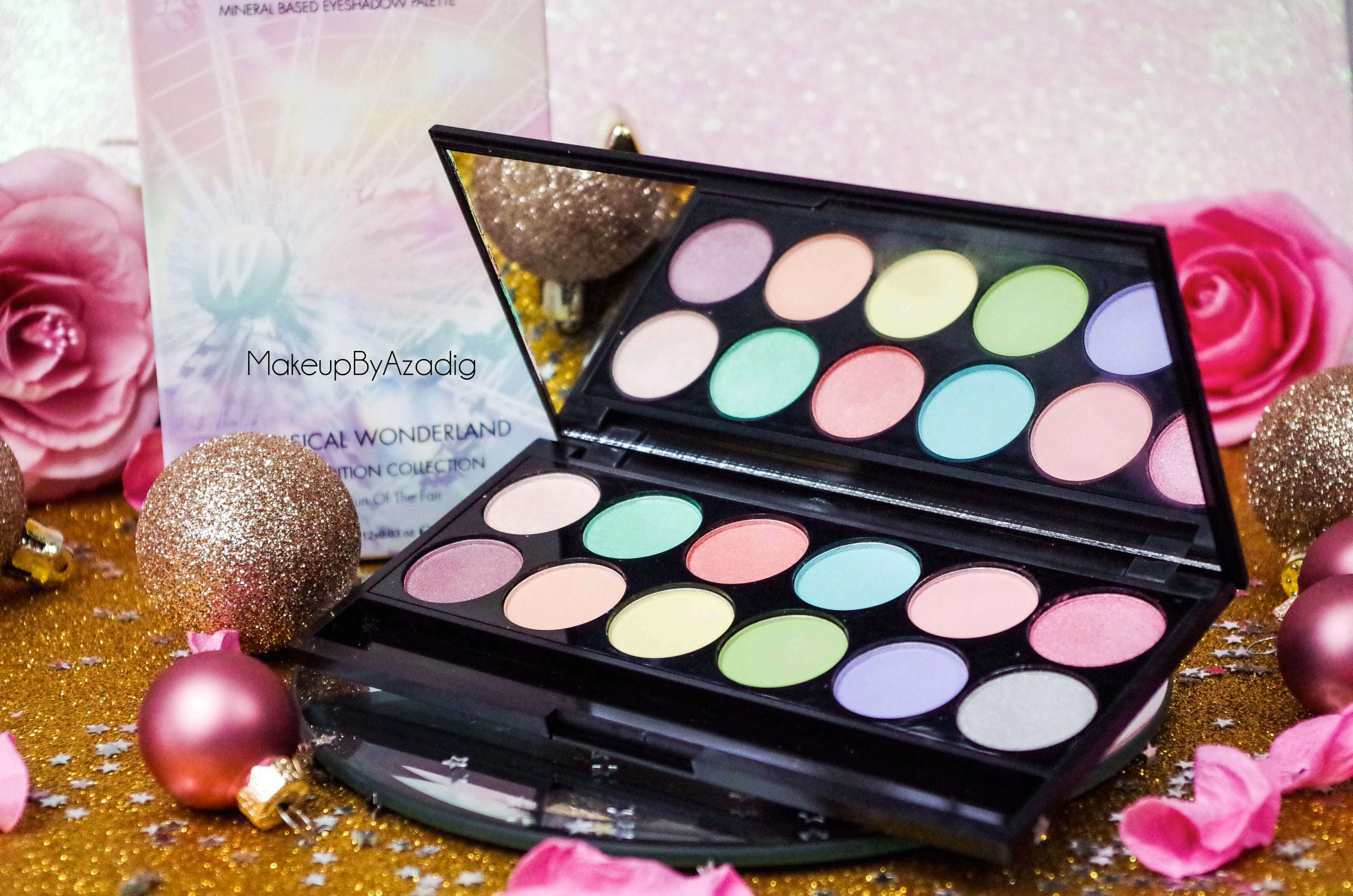 review-palette-sleek-makeup-idivine-pas-cher-sephora-couleurs-allthefunofthefair-code-promo-sephora-paris-makeupbyazadig-magique-2