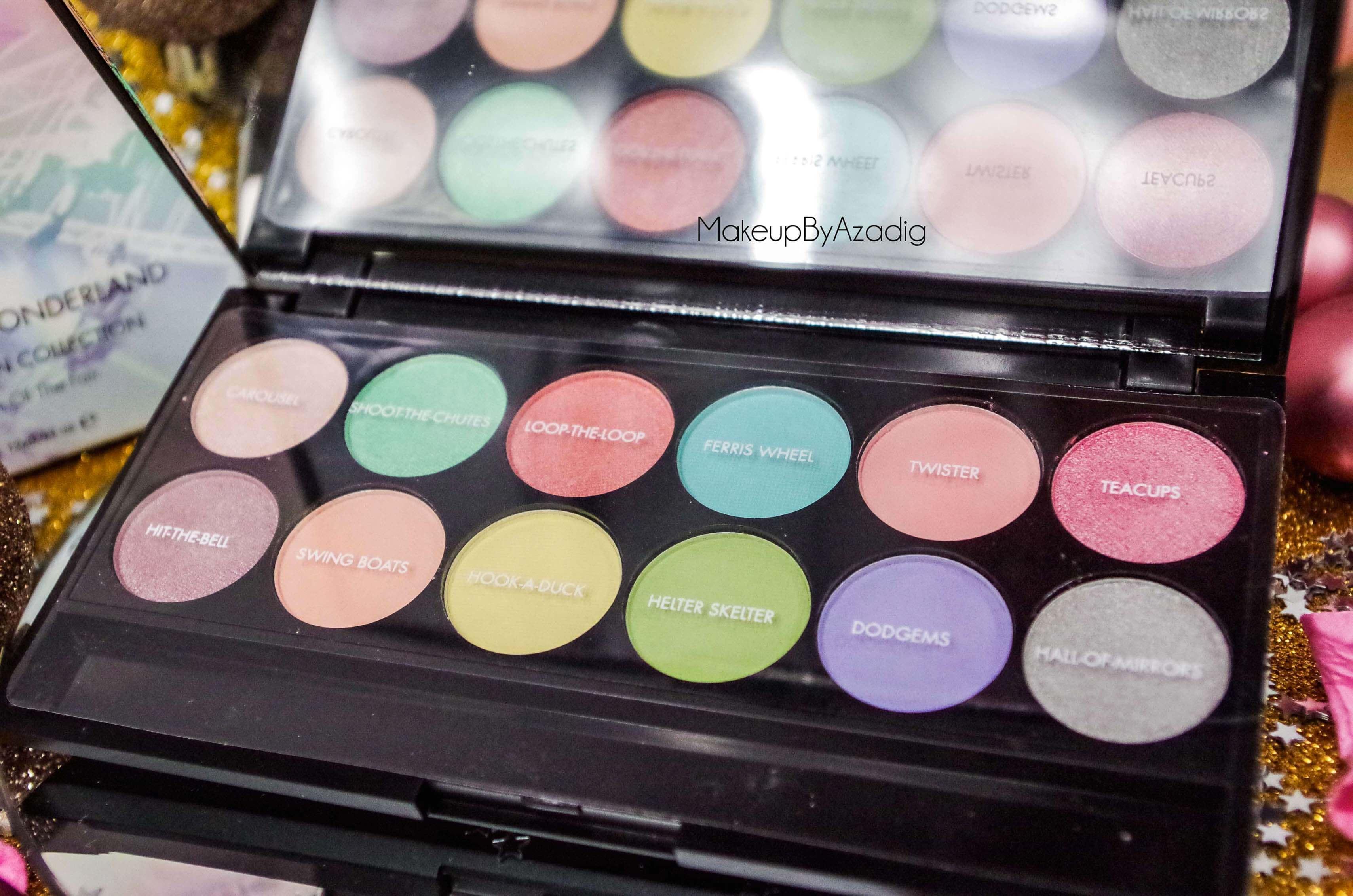 review-palette-sleek-makeup-idivine-pas-cher-sephora-couleurs-allthefunofthefair-code-promo-sephora-paris-makeupbyazadig-printemps-tendance-2