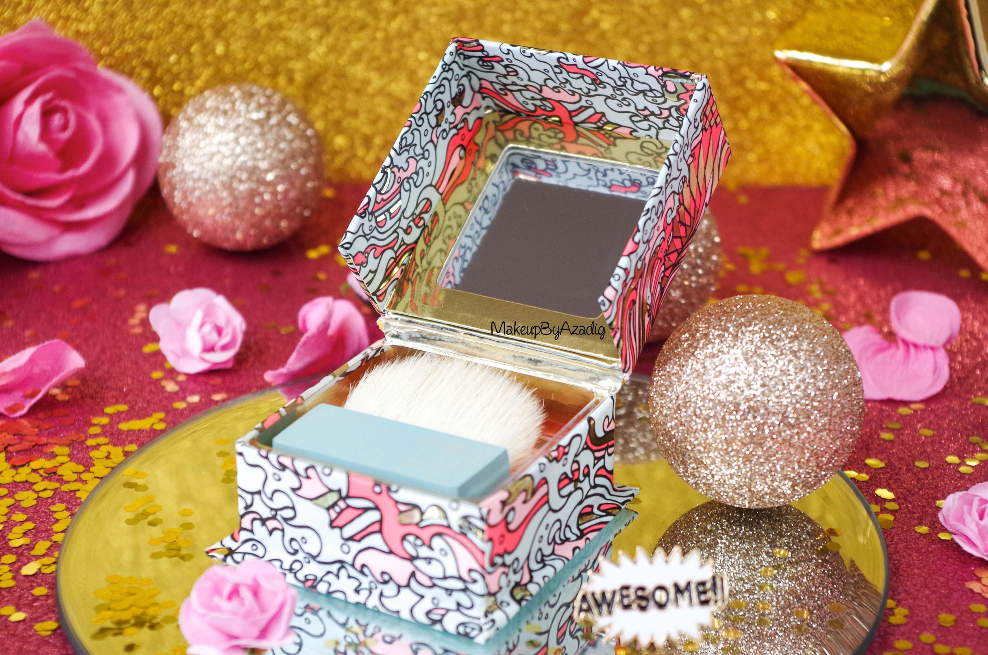 mirror-revue-review-blush-benefit-galifornia-san-francisco-sunny-golden-pink-blush-avis-prix-sephora-makeupbyazadig-coachella