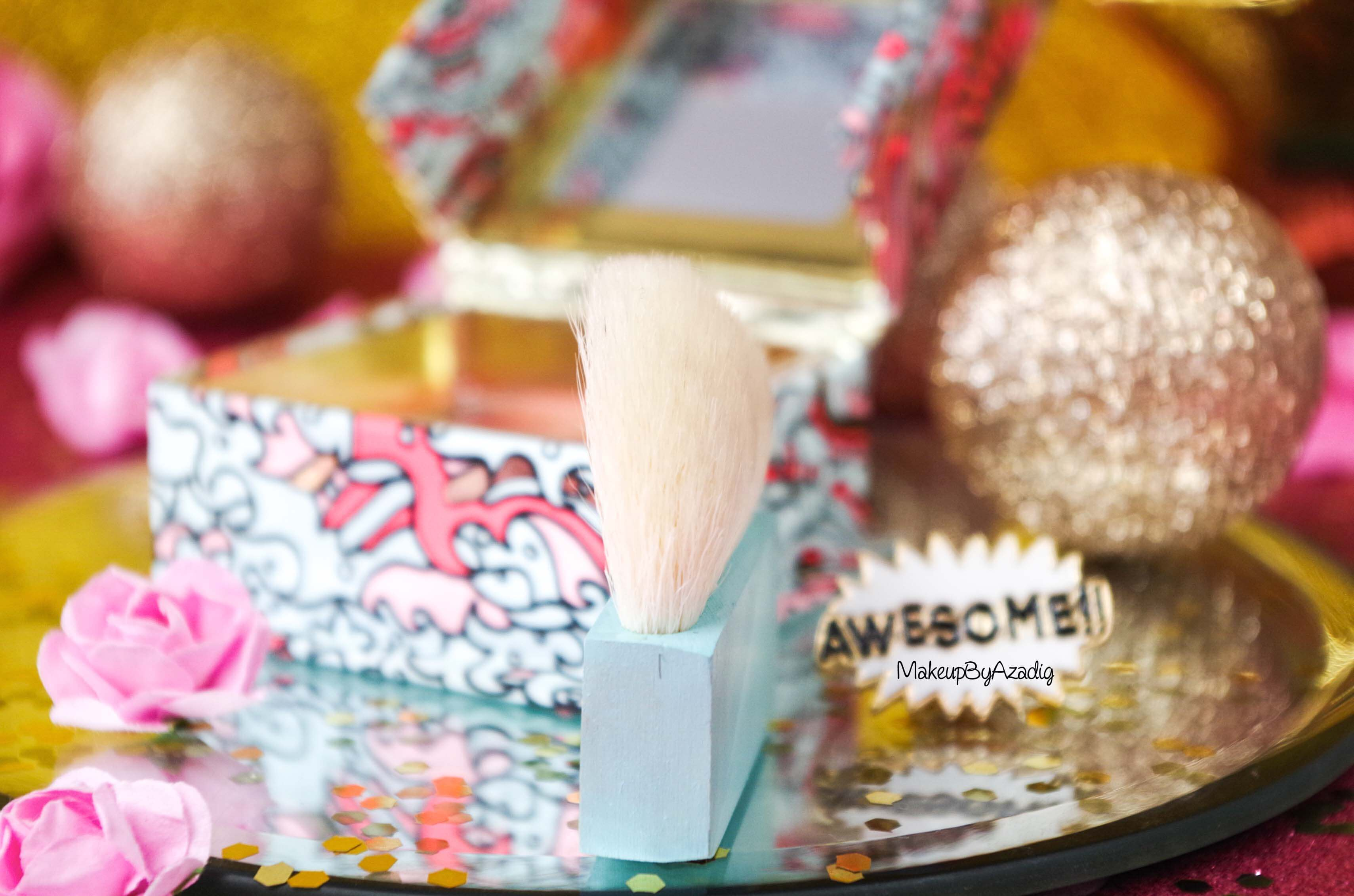 pinceau-revue-review-blush-benefit-galifornia-san-francisco-sunny-golden-pink-blush-avis-prix-sephora-makeupbyazadig-coachella