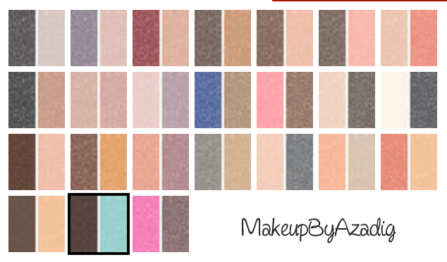 collection-colorful-duo-ombres-a-paupieres-sephora-madeinsephora-hivency-partenariat-makeupbyazadig