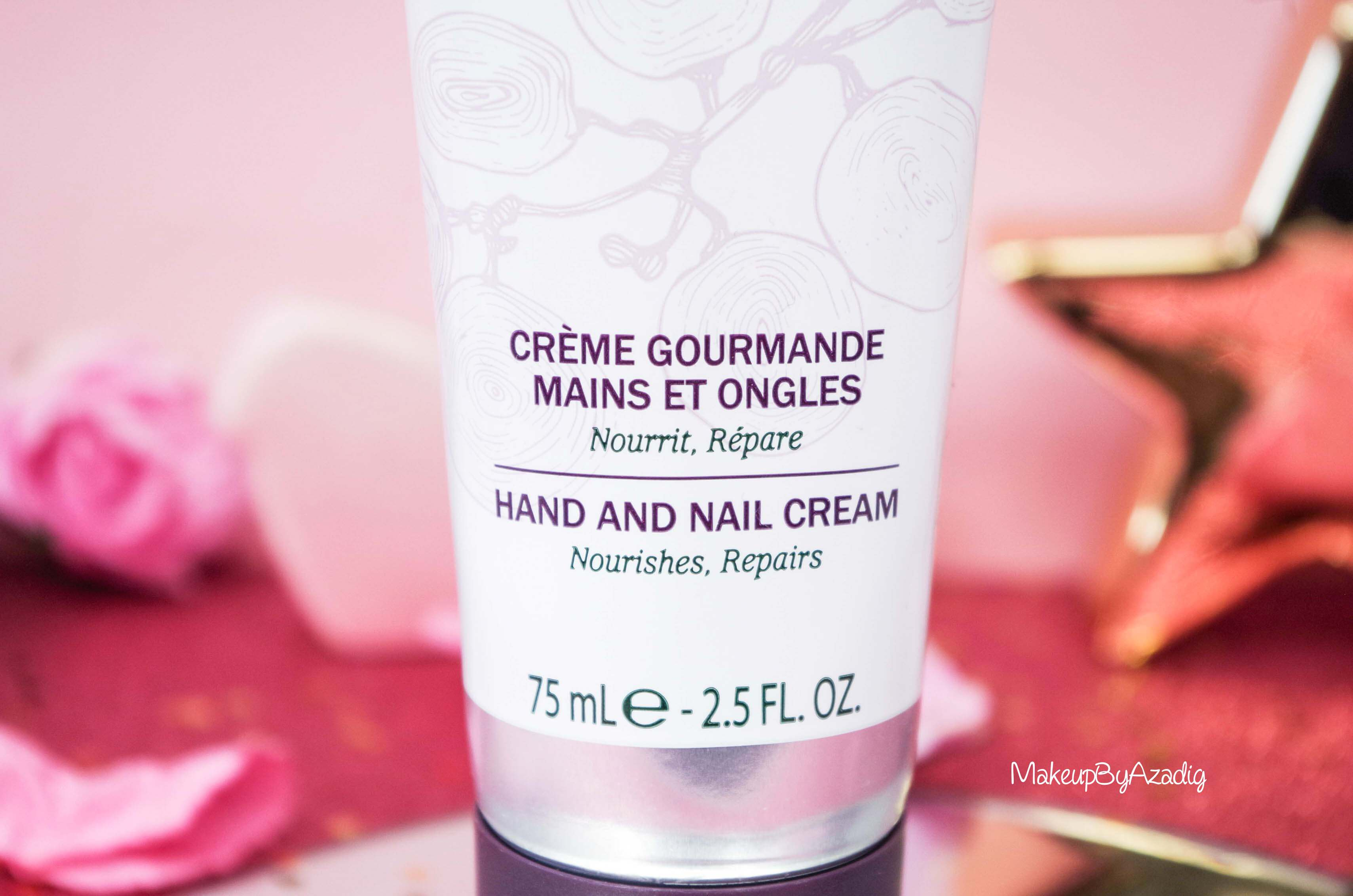 creme-gourmande-mains-ongles-caudalie-hydratante-paris-revue-review-avis-prix-efficacite-makeupbyazadig-nourrit