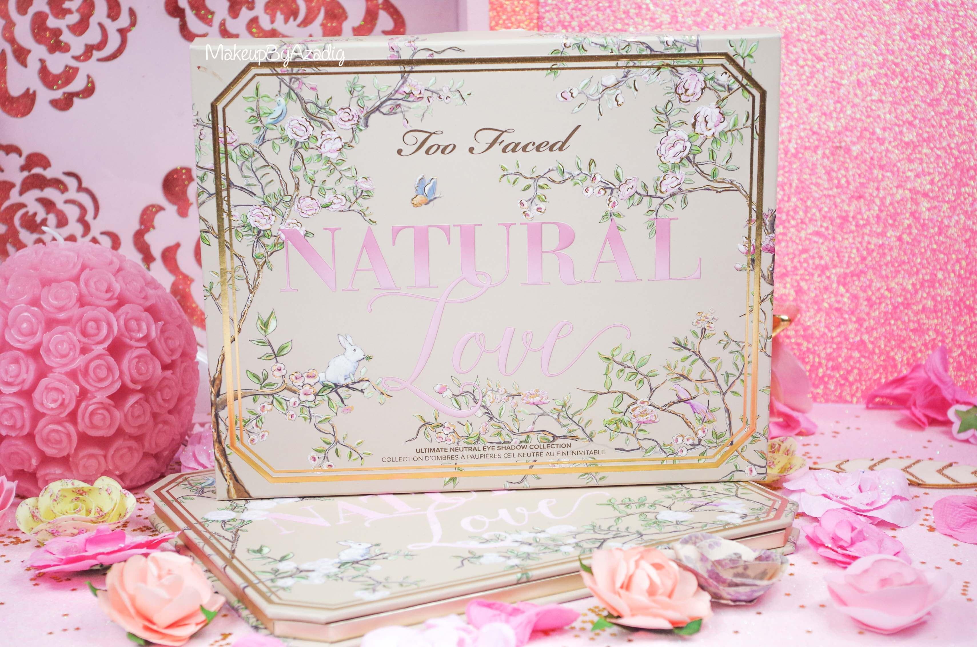 miniature-revue-review-palette-natural-love-too-faced-usa-france-disponible-sephora-blog-makeupbyazadig-avis-swatches-prix