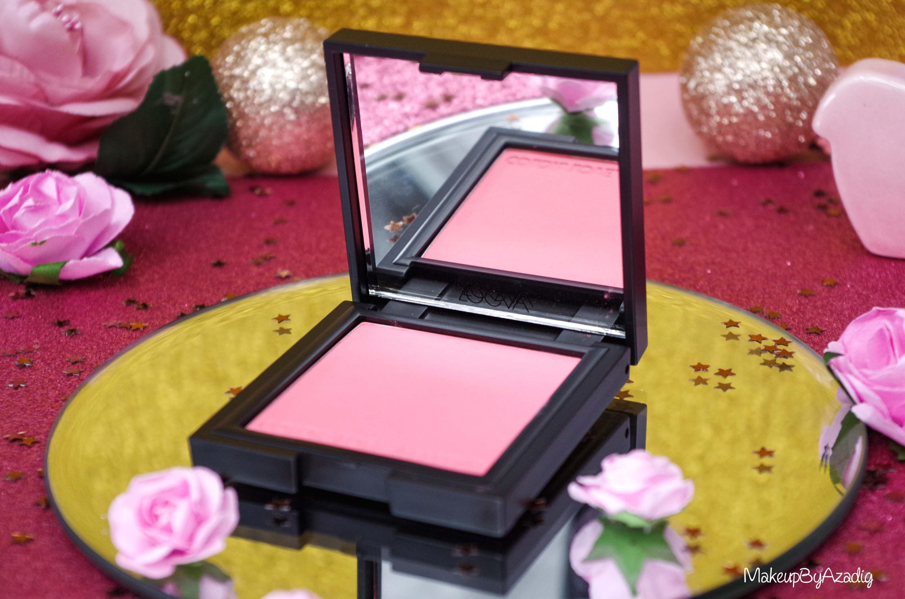 revue-review-luxe-color-blush-zoeva-sephora-france-helovesmemaybe-rush-rush-avis-swatch-makeupbyazadig-paris-pink
