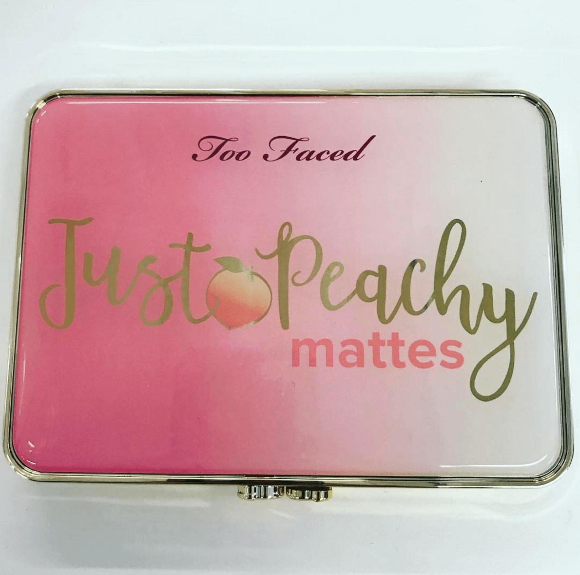 nouvelle-palette-too-faced-just-peachy-mattes-jerrod-blandino-makeupbyazadig