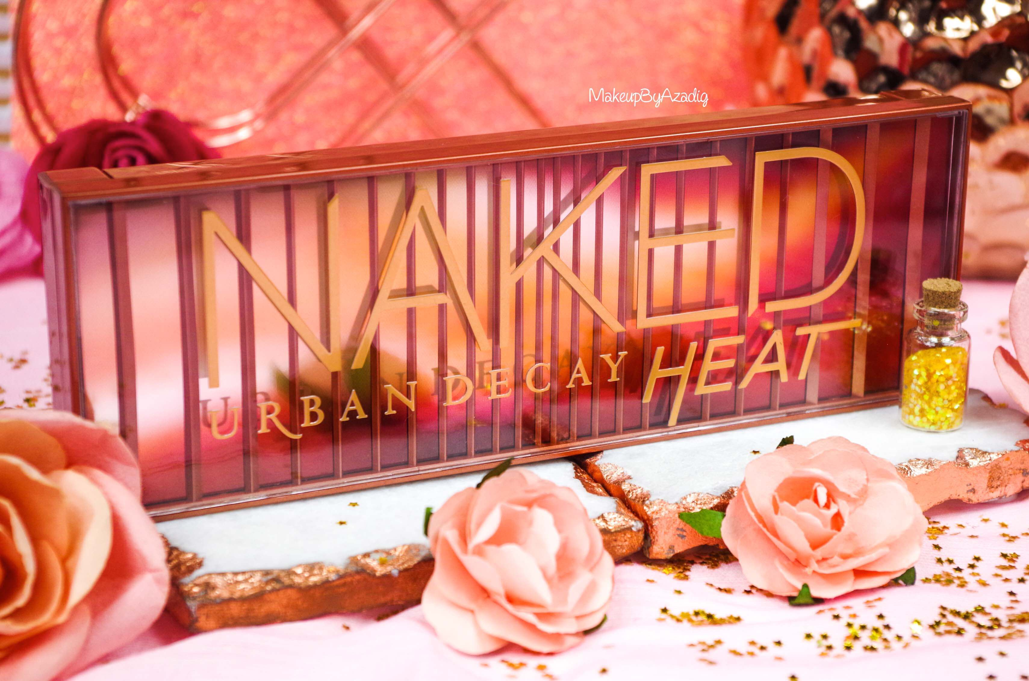 revue-review-nouvelle-palette-naked-heat-urban-decay-sephora-avis-prix-france-makeupbyazadig-swatch-magnifique