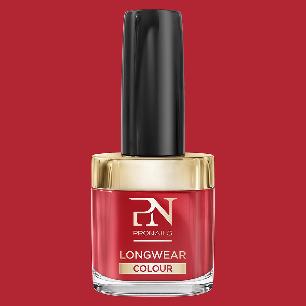 vernis-pronails-paris-lacquer-makeupbyazadig-rouge
