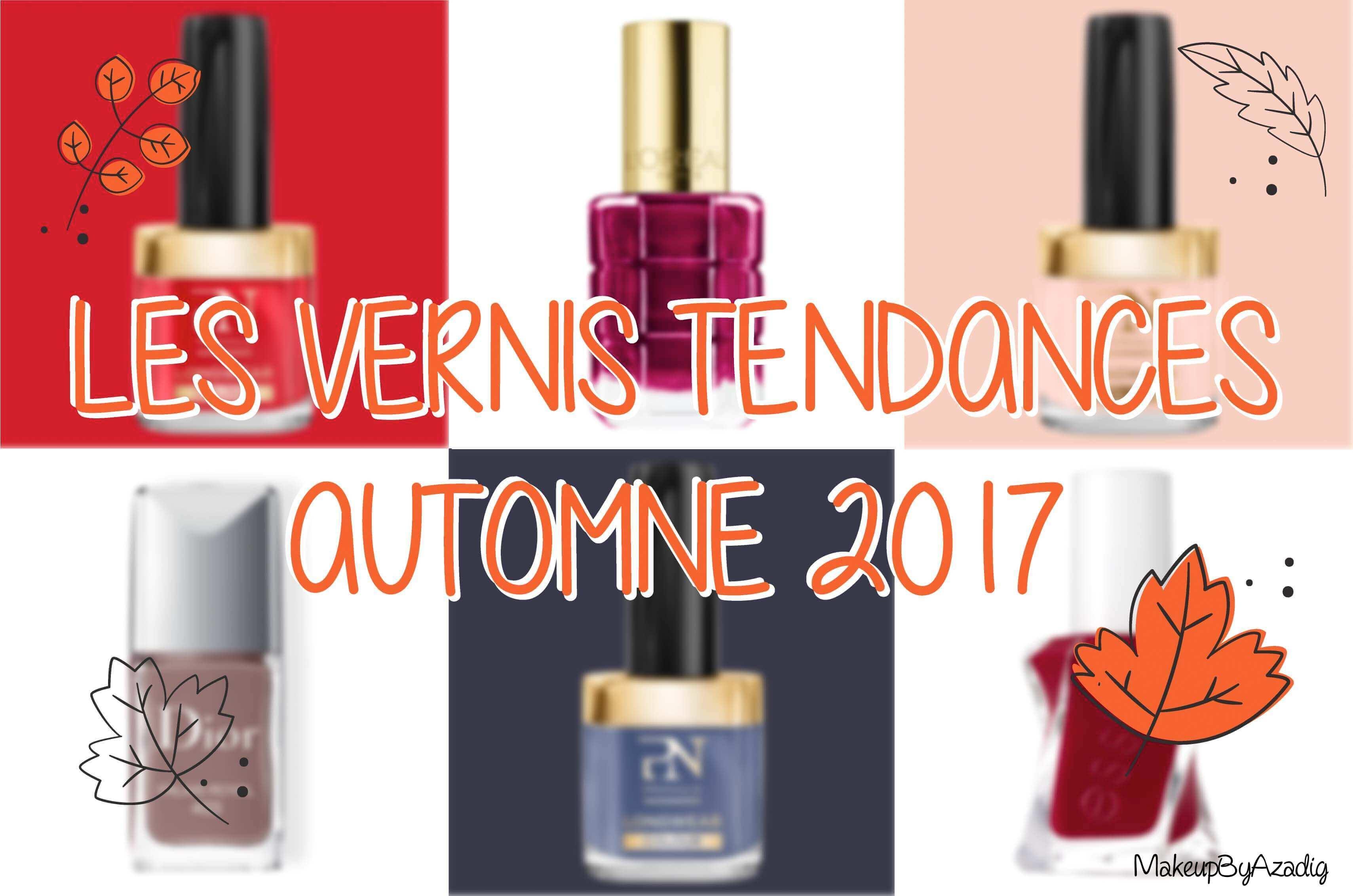 vernis-tendances-automne-2017-guerlain-essie-opi-kiko-pronails-rouge-kakik-makeupbyazadig