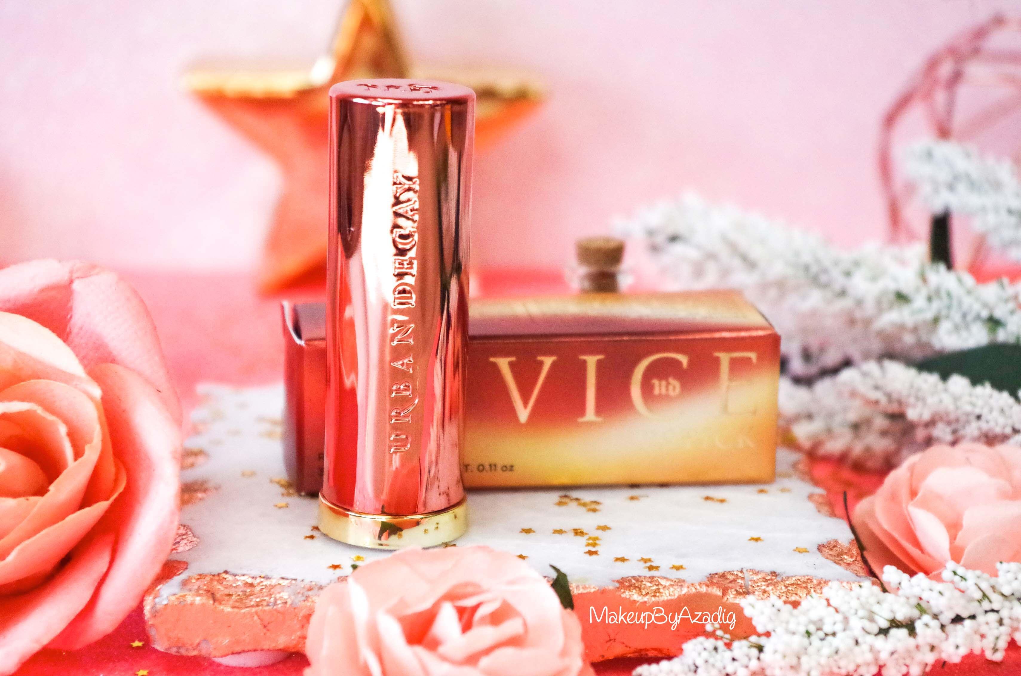 orange-revue-review-naked-heat-vice-lipstick-fuel-heat-scorched-sephora-urban-decay-makeupbyazadig-prix-avis-troyes
