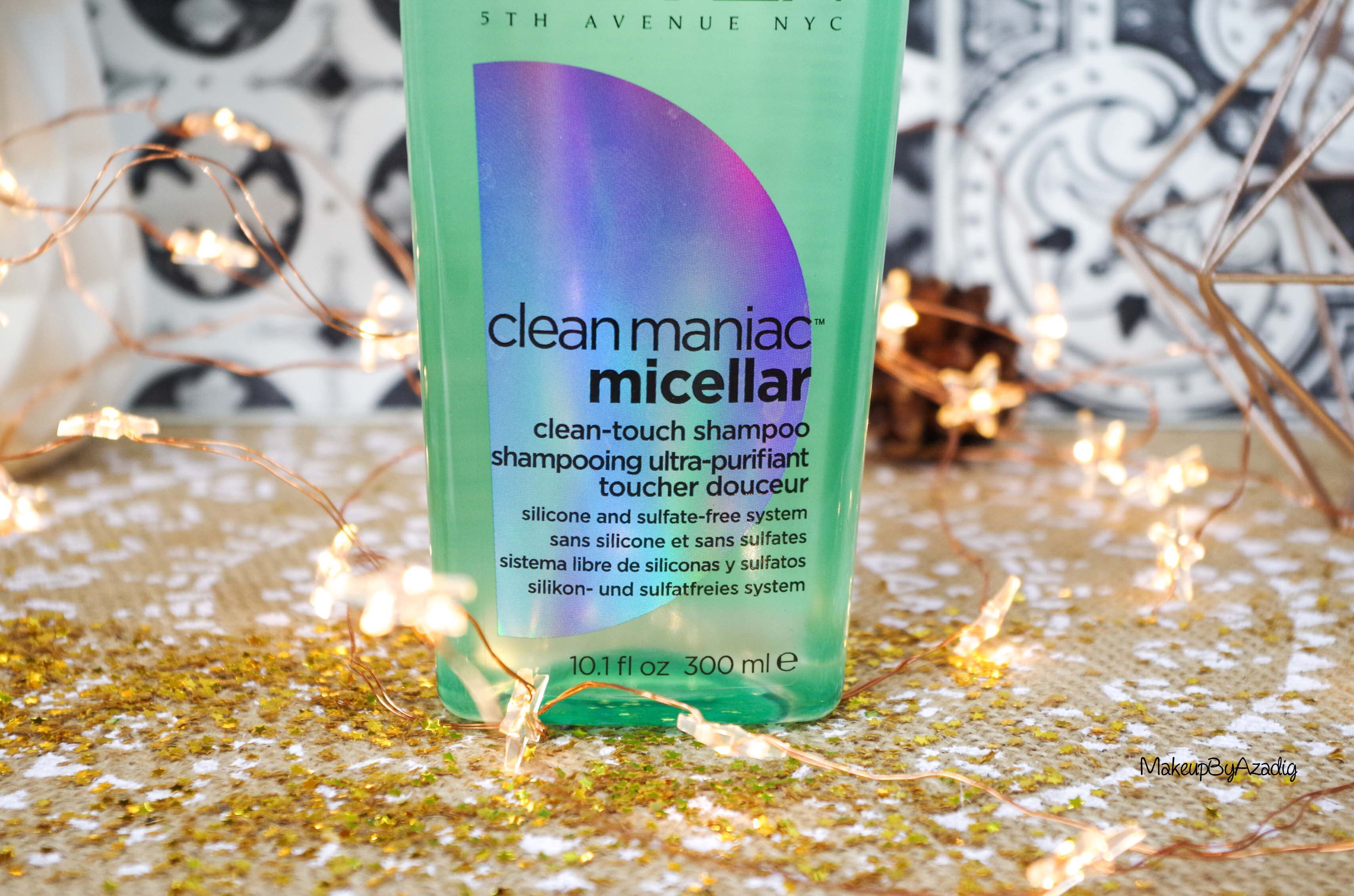 revue-shampooing-conditioner-clean-maniac-redken-programme-detox-anti-pollution-makeupbyazadig-cleanhair-sans-silicone-sulfate-micellaire