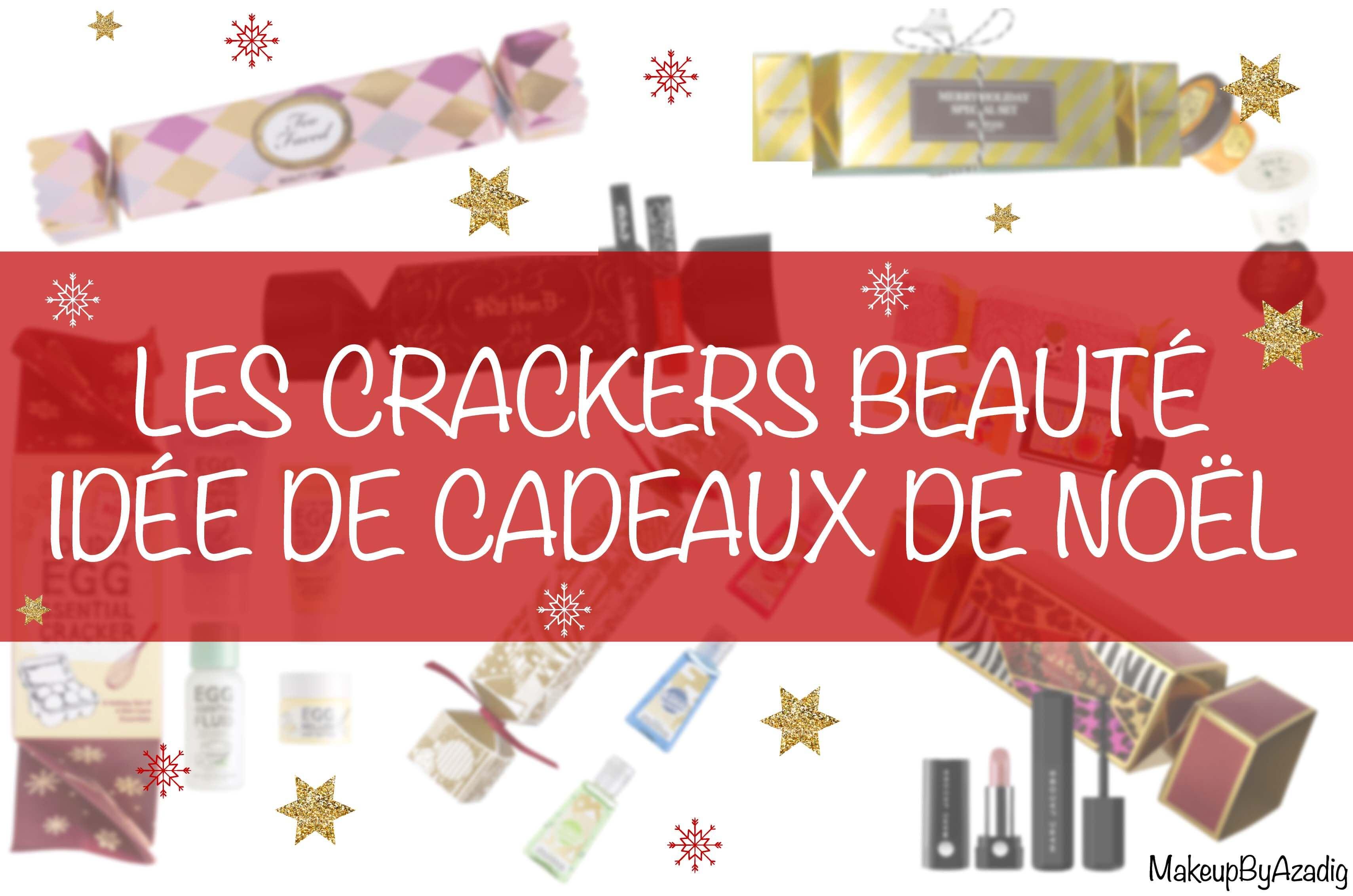 cracker-noel-marcjacobsbeauty-toofaced-amika-katvond-erborian-sephora-idee-cadeau-noel-makeupbyazadig