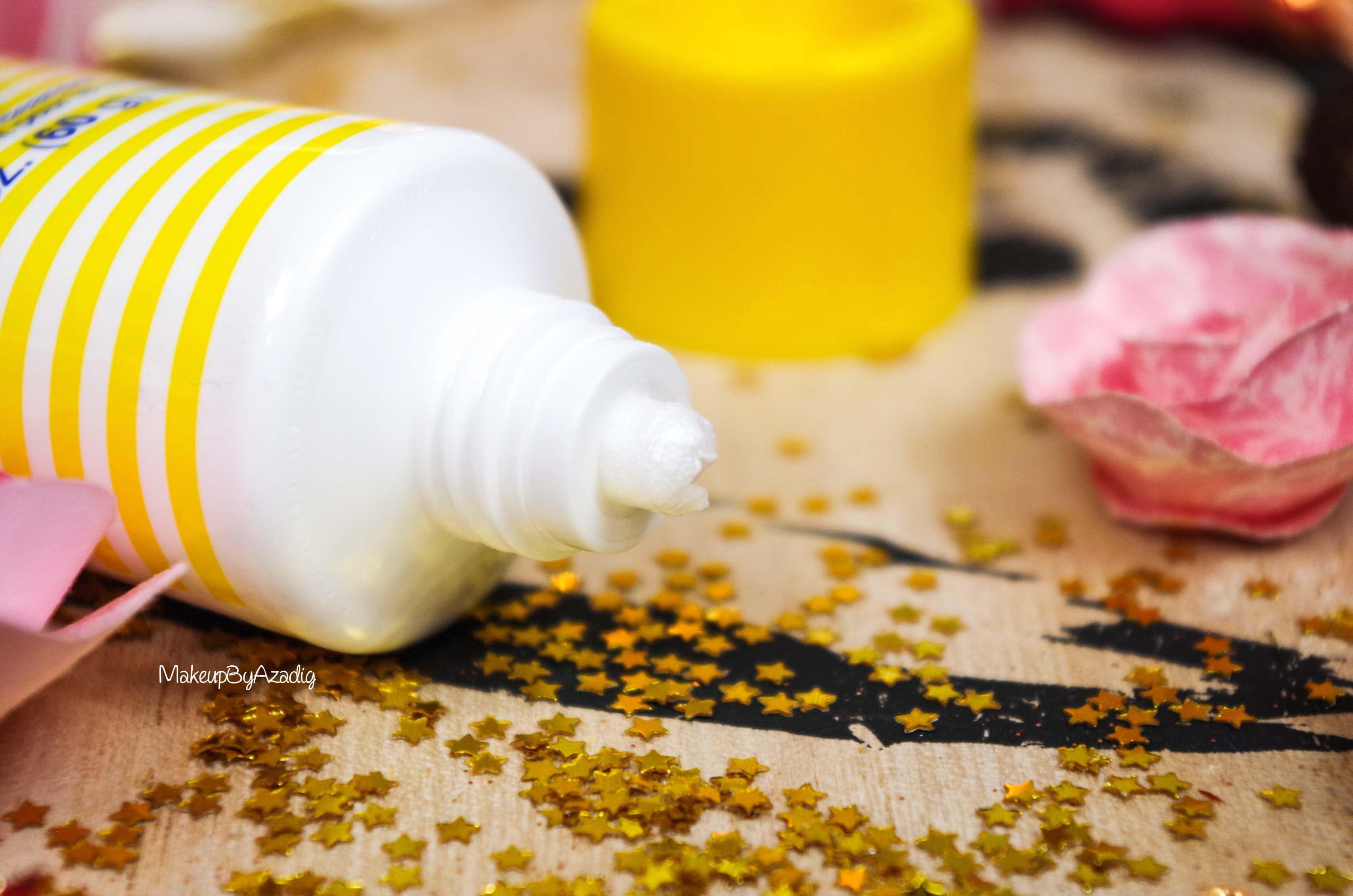 revue-review-cleansing-foam-creme-nettoyante-dhc-monoprix-parapharmacie-prix-avis-makeupbyazadig-visage
