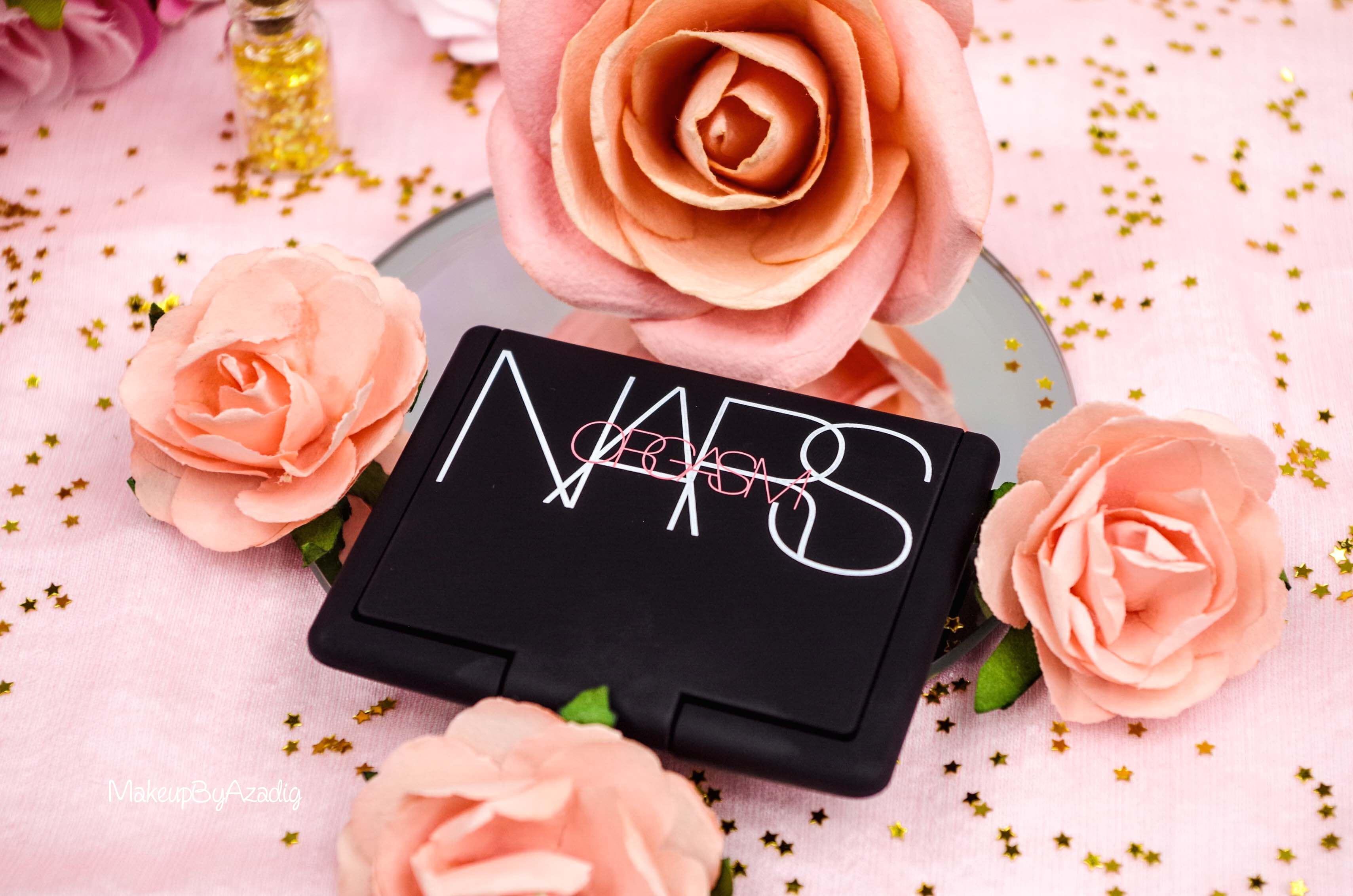 blush-liquide-orgasm-rouge-a-levres-illuminateur-highlighter-rosegold-nars-spring-makeupbyazadig