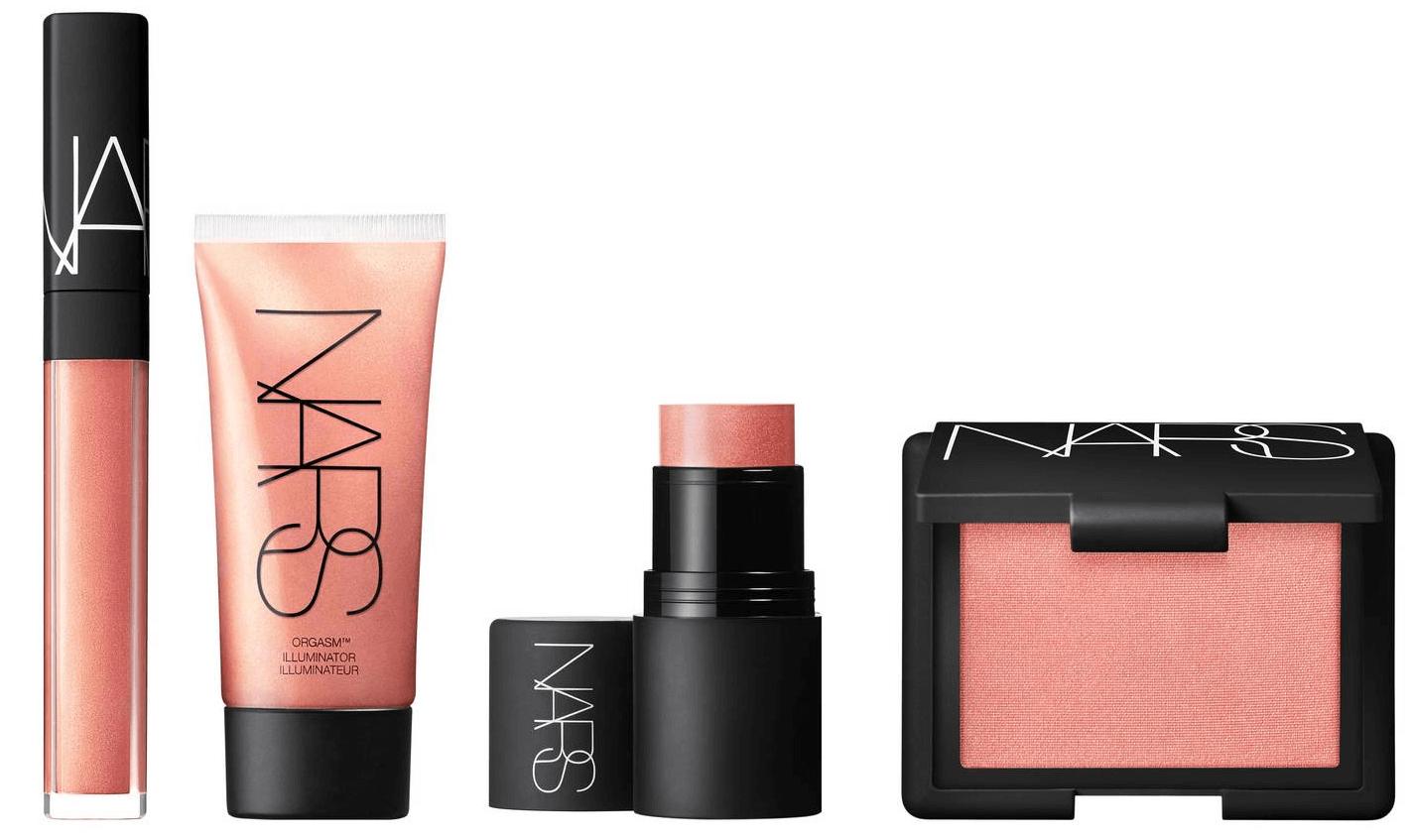 blush-orgasm-rouge-a-levres-illuminateur-highlighter-rosegold-nars-sephora-makeupbyazadig