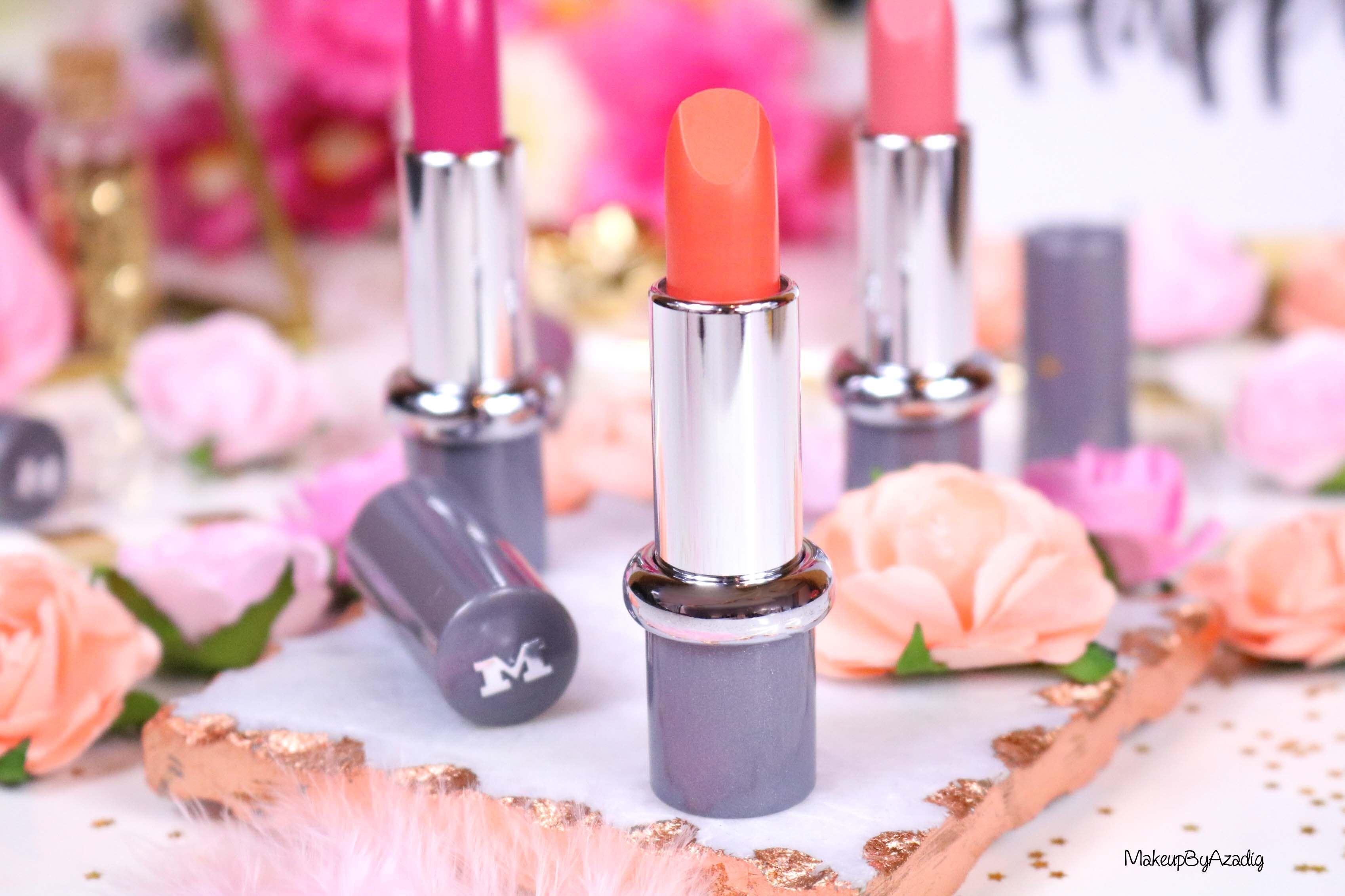revue-rouge-levres-mavala-soin-monoprix-collection-printemps-ete-rose-nude-violet-avis-prix-makeupbyazadig-freesia