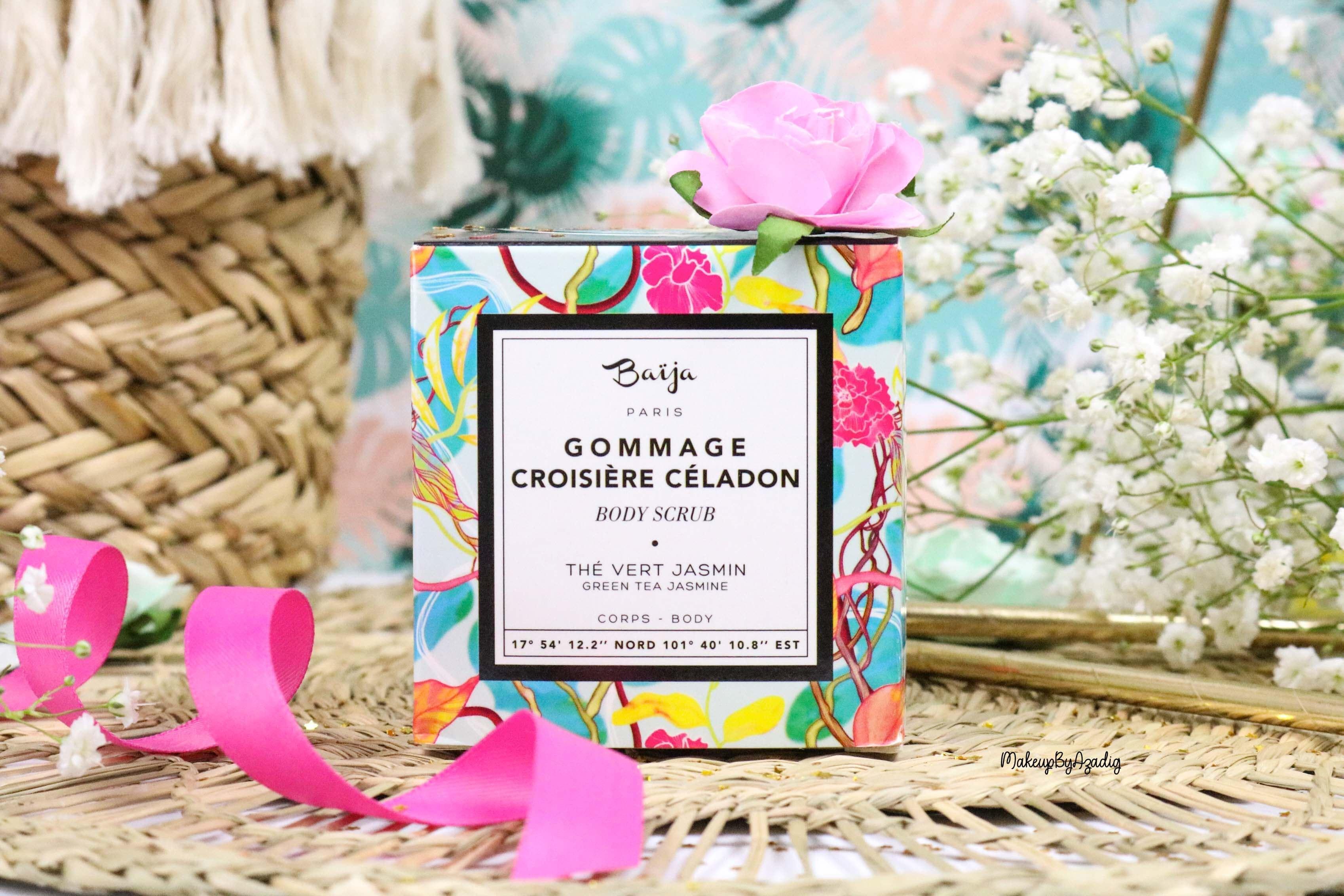 revue-gommage-corps-doux-croisiere-celadon-baija-thevert-jasmin-sephora-avis-prix-madeinfrance-makeupbyazadig-packaging