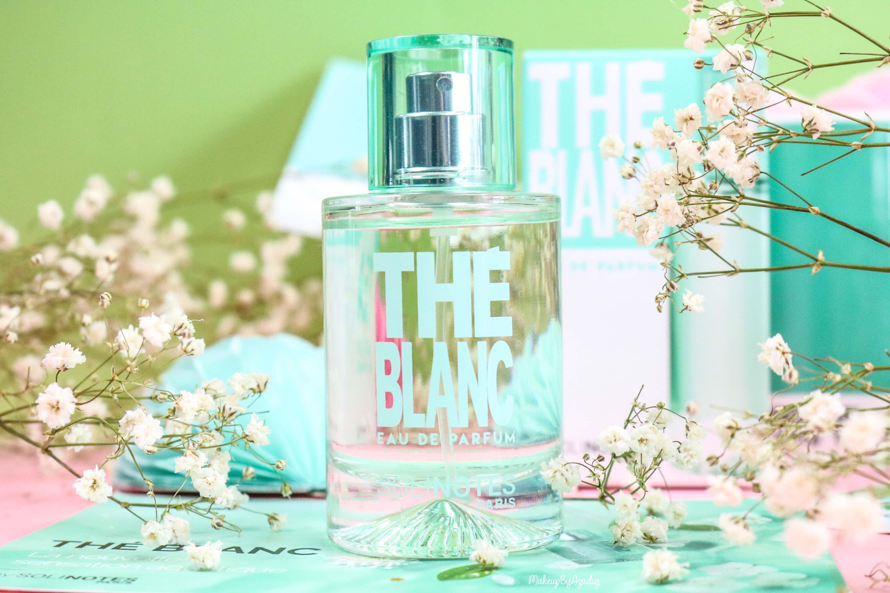 revue-parfum-solinotes-sephora-monoprix-the-blanc-vanille-oranger-prix-pas-cher-promo-makeupbyazadig-fragrance