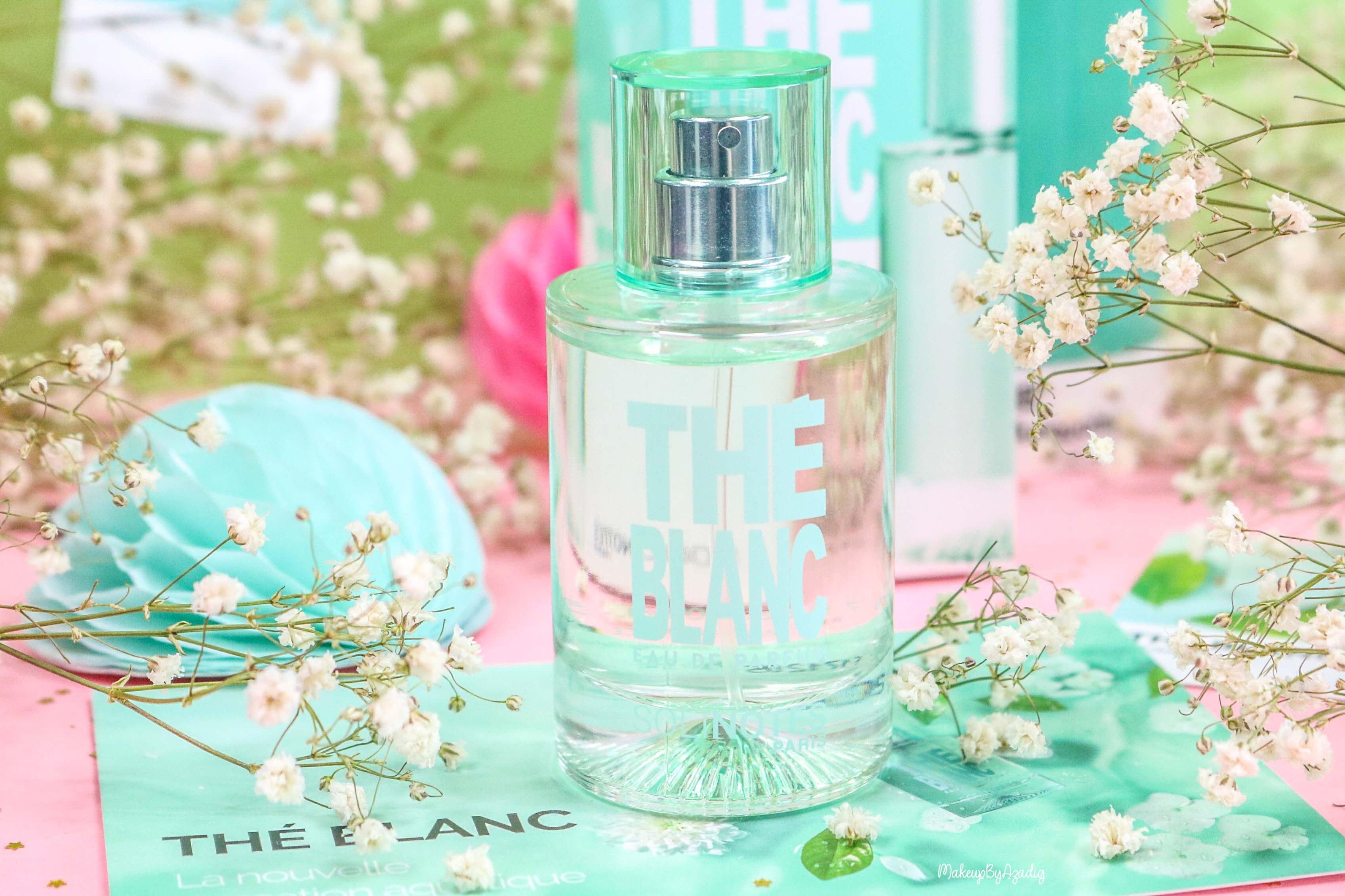 revue-parfum-solinotes-sephora-monoprix-the-blanc-vanille-oranger-prix-pas-cher-promo-makeupbyazadig-gypsophile