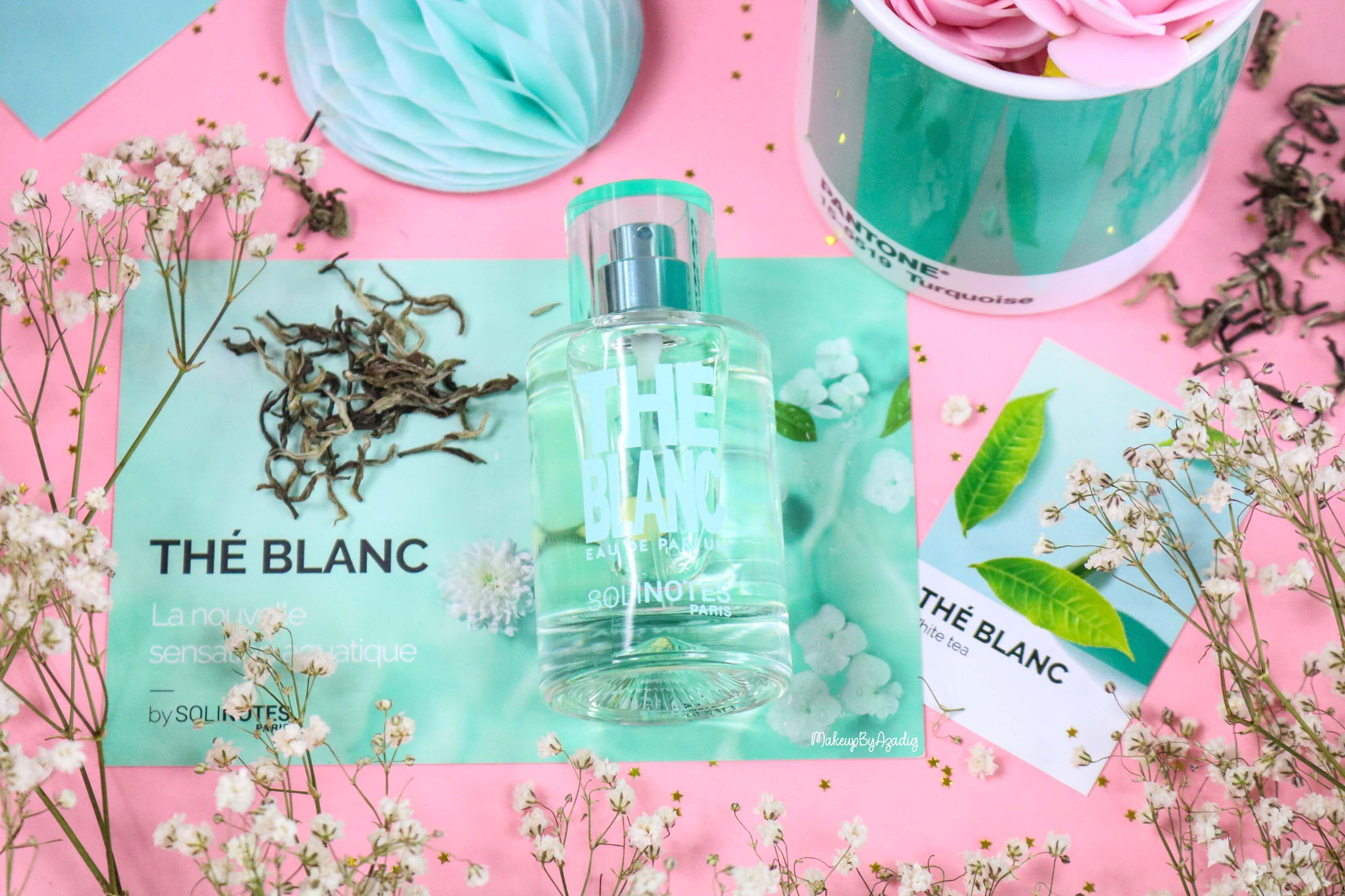 revue-parfum-solinotes-sephora-monoprix-the-blanc-vanille-oranger-prix-pas-cher-promo-makeupbyazadig-mint