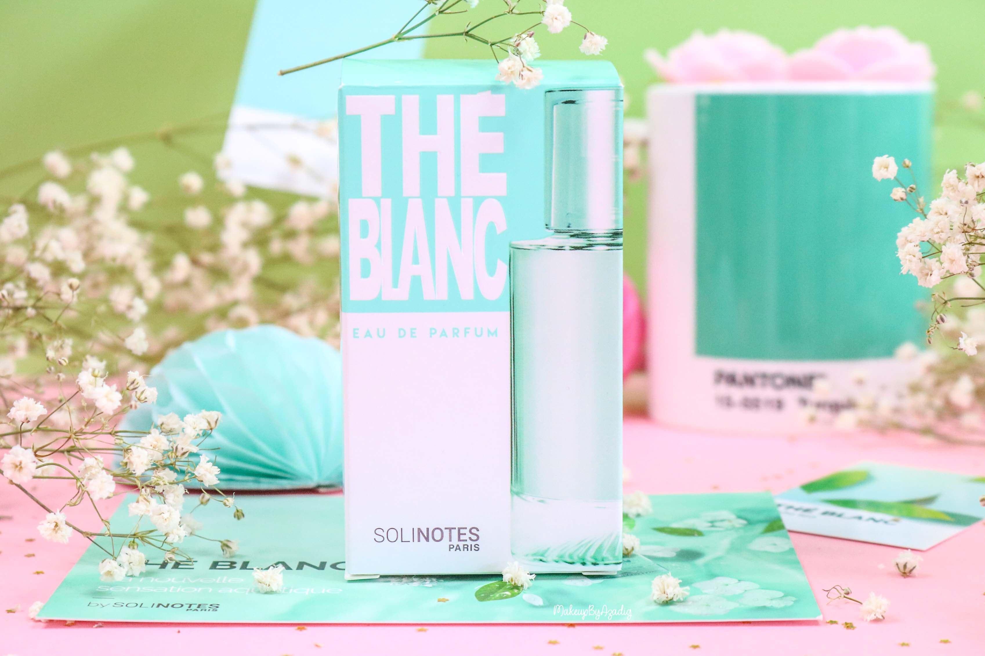 revue-parfum-solinotes-sephora-monoprix-the-blanc-vanille-oranger-prix-pas-cher-promo-makeupbyazadig-packaging