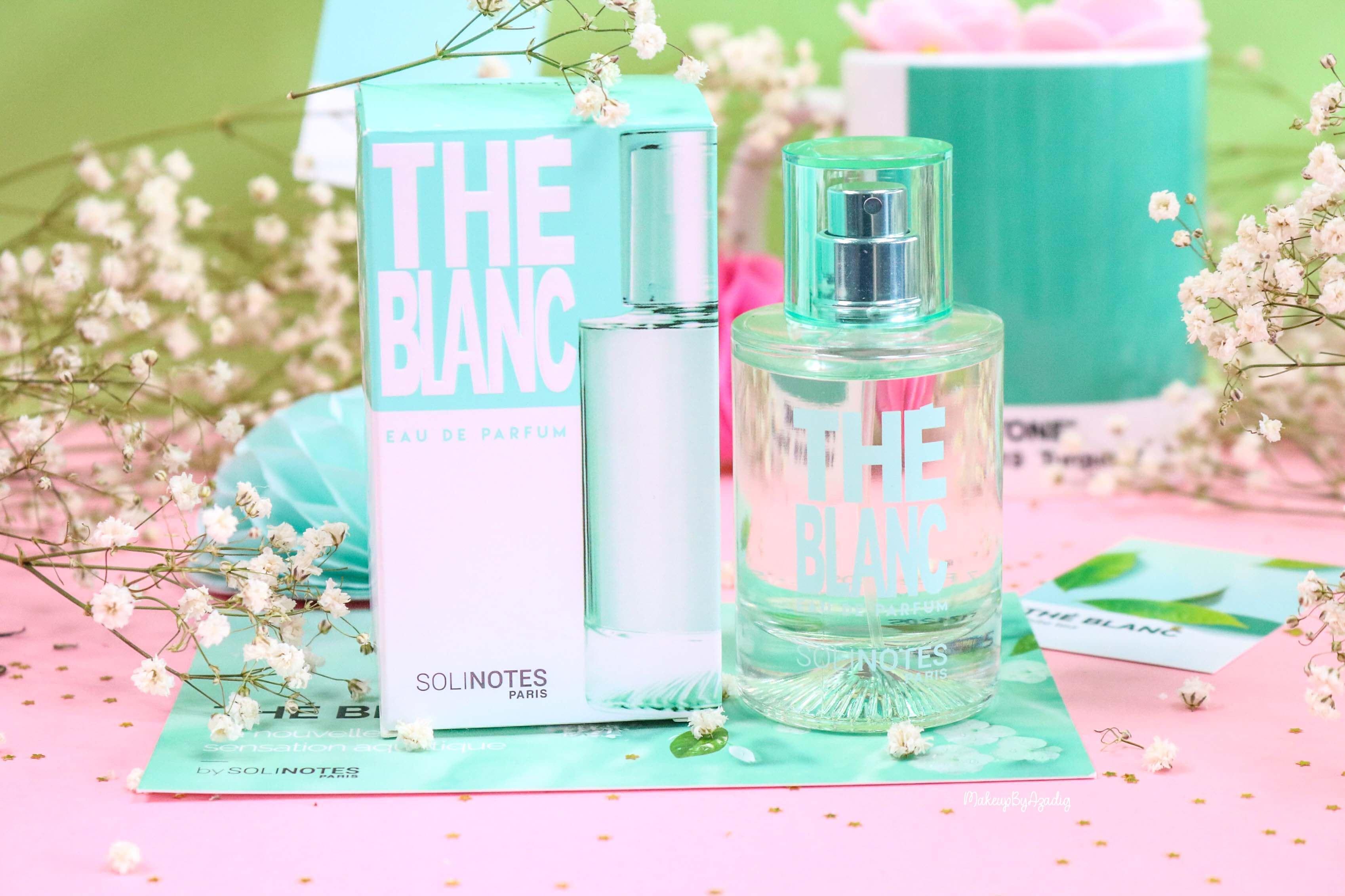 revue-parfum-solinotes-sephora-monoprix-the-blanc-vanille-oranger-prix-pas-cher-promo-makeupbyazadig-white