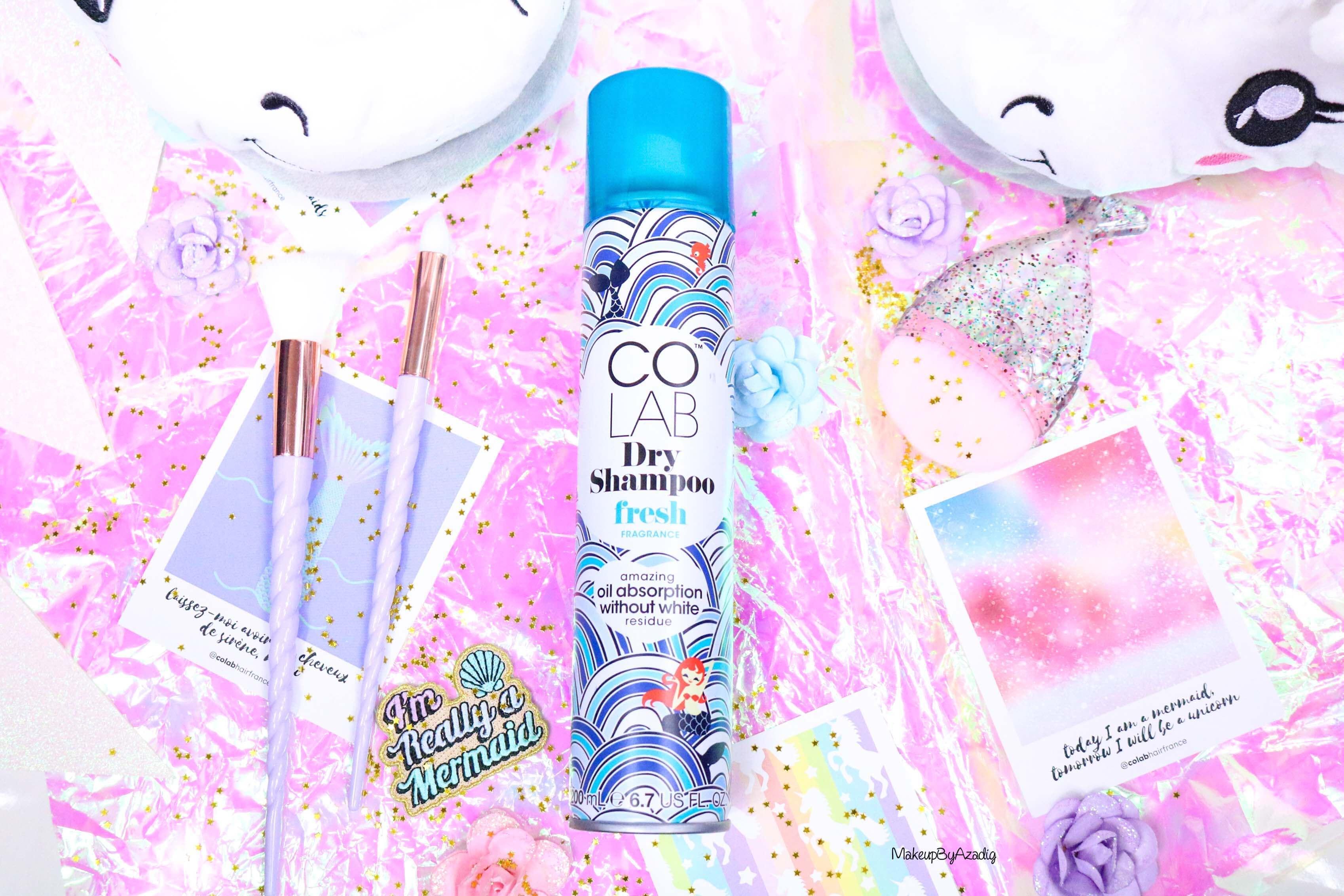 revue-shampooing-sec-colab-batiste-fresh-unicorn-monoprix-feelunique-prix-avis--soin-capillaire-efficacite-makeupbyazadig-fresh