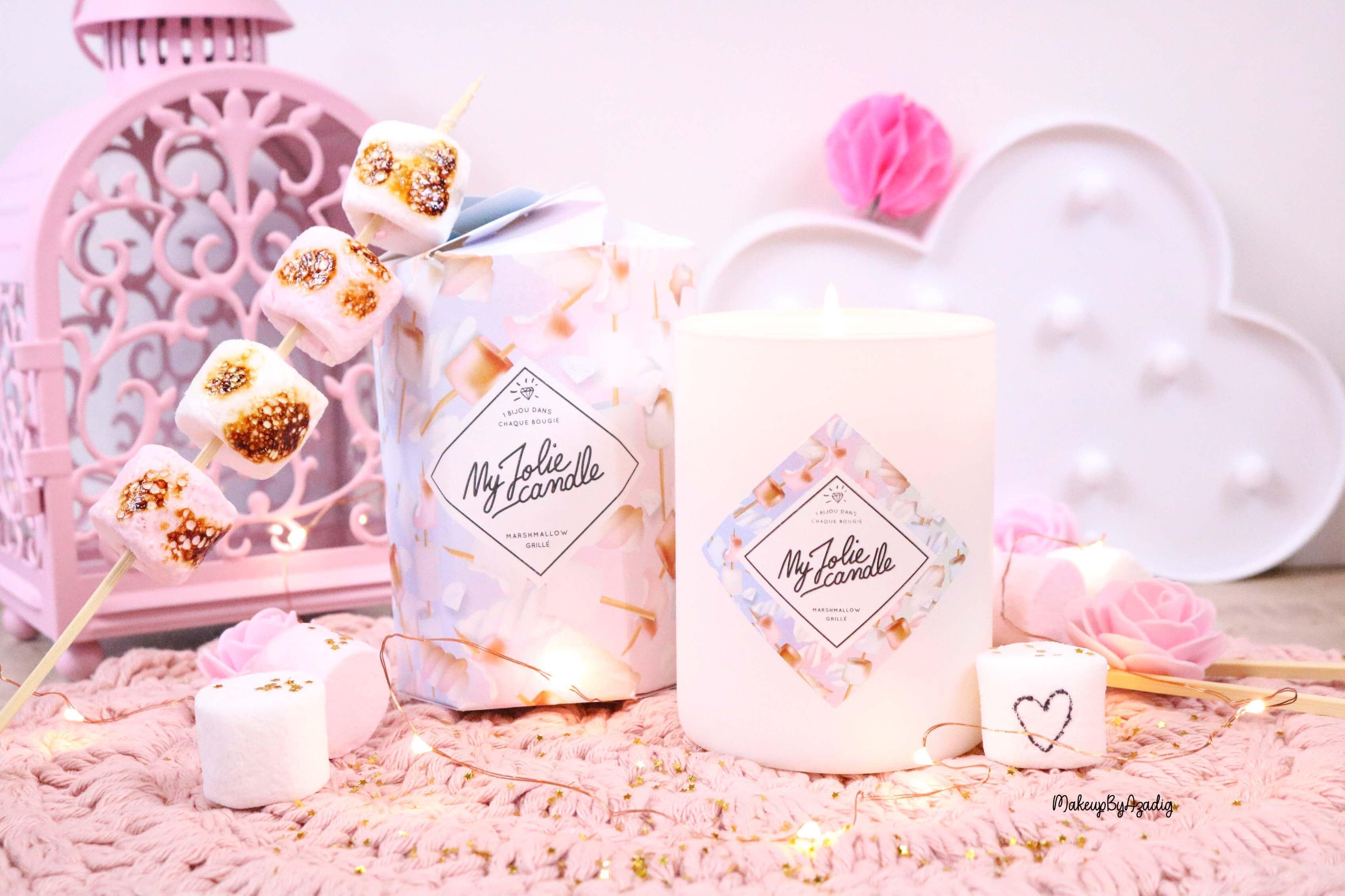 my-jolie-candle-bougie-bijou-swarovski-argent-cadeau-maman-mamie-femme-makeupbyazadig-collector-chamallow-avis-prix-decoration