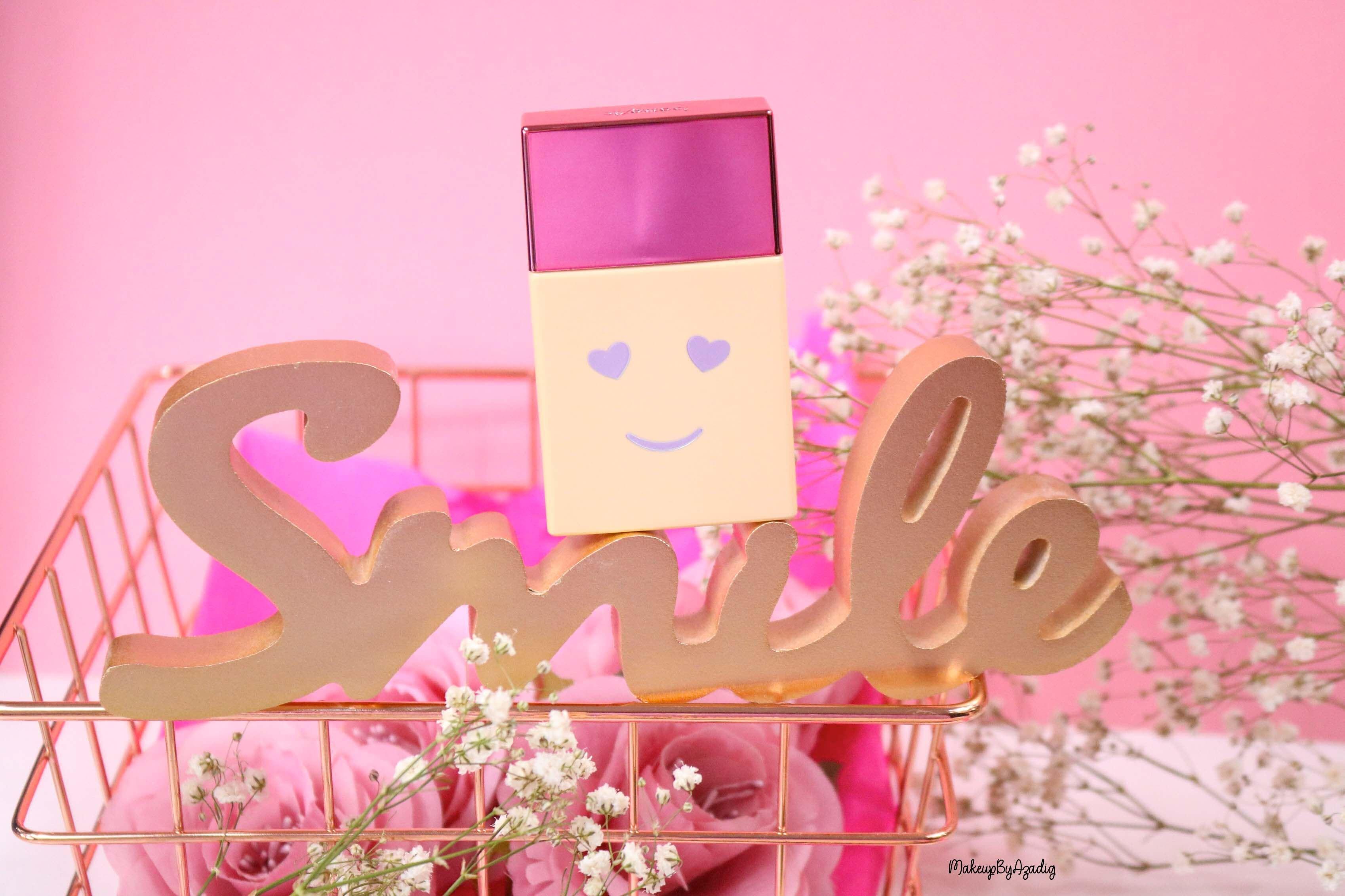revue-nouveau-fond-de-teint-hello-happy-benefit-sephora-prix-avis-teintes-makeupbyazadig-test