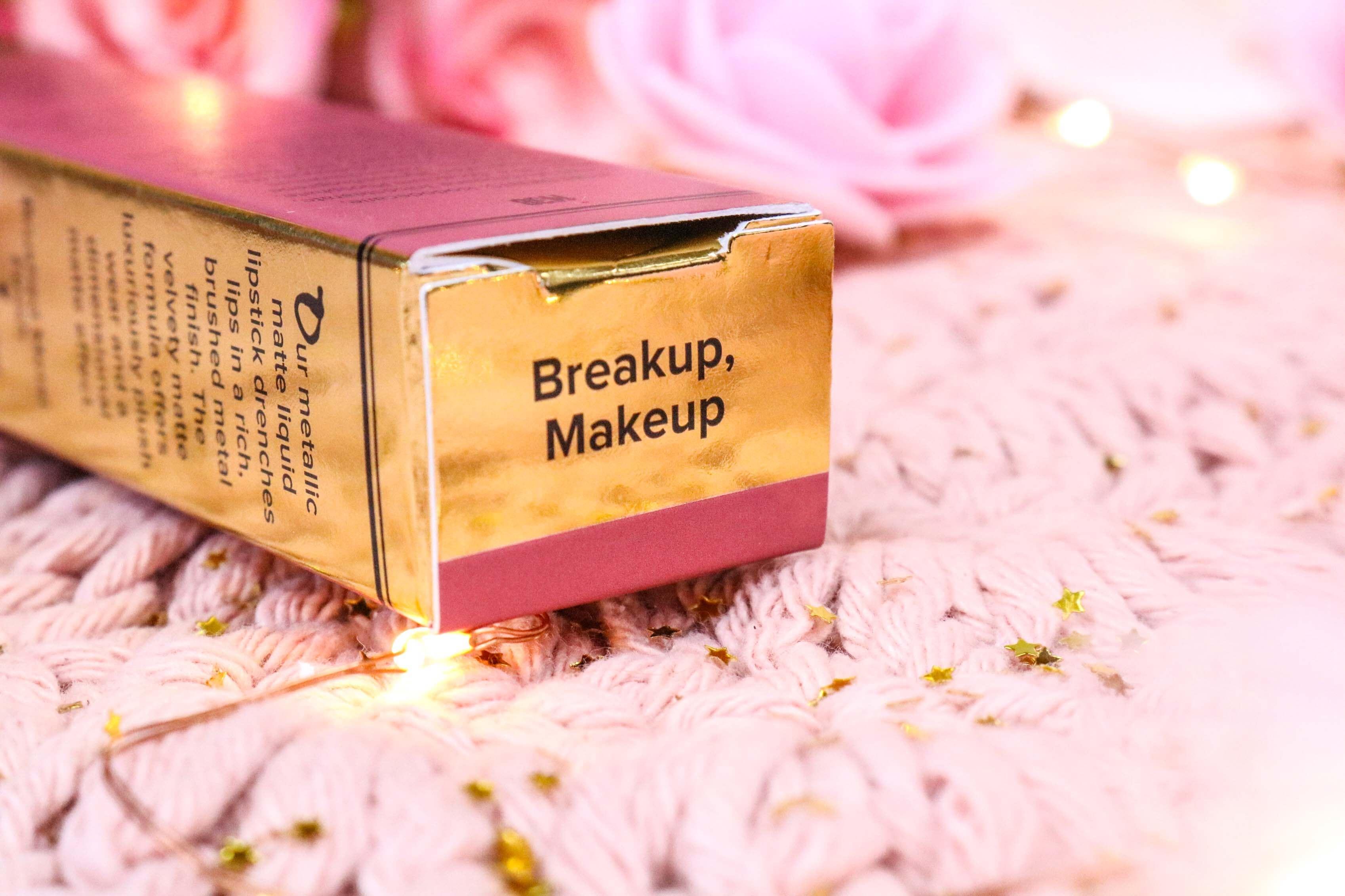 revue-melted-matte-tallic-rouge-a-levres-breakup-makeup-makeupbyazadig-sortie-france-influencer-swatch-avis-prix-gold