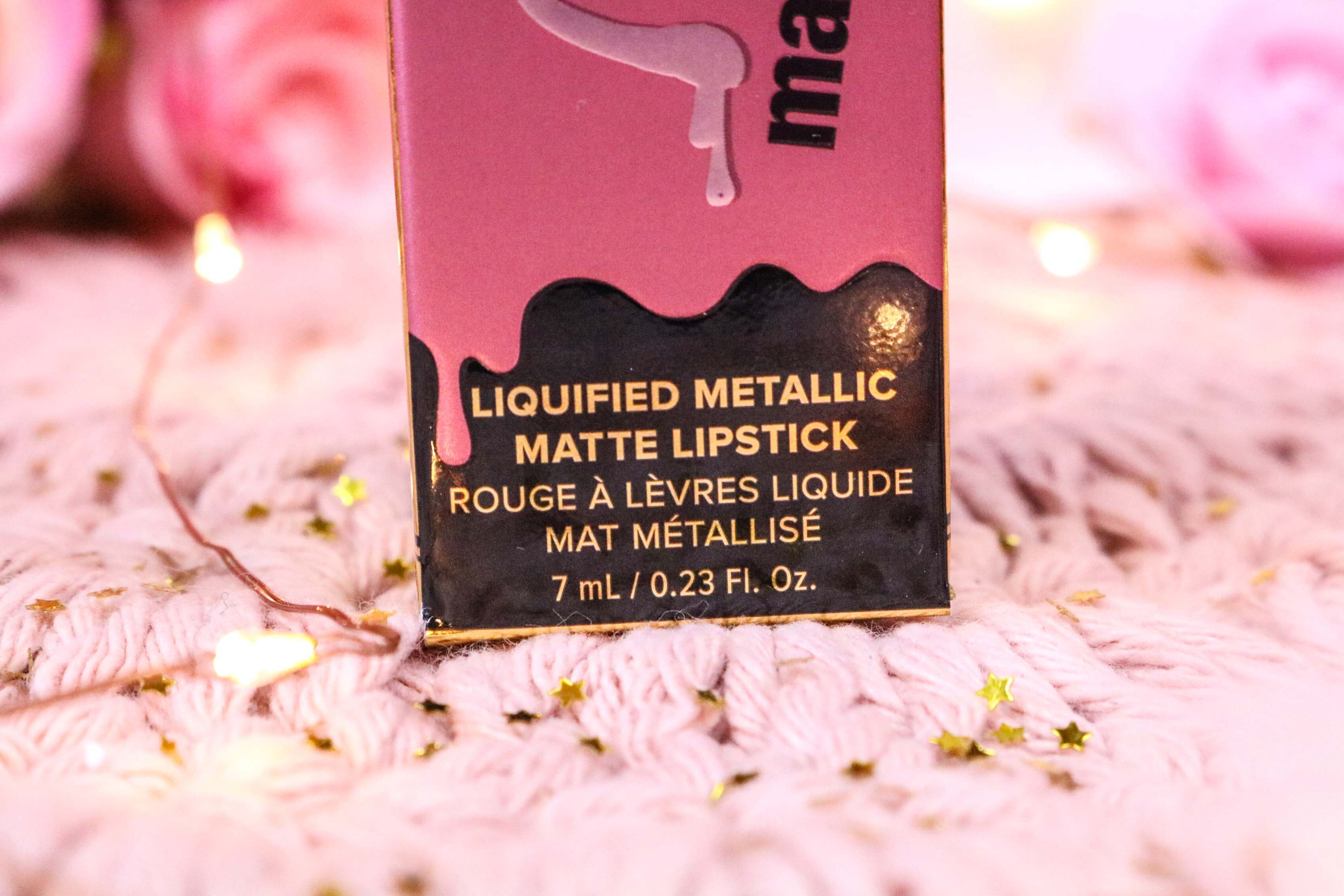 revue-melted-matte-tallic-rouge-a-levres-breakup-makeup-makeupbyazadig-sortie-france-influencer-swatch-avis-prix-metallic