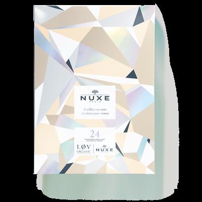 calendrier-nuxe-2018-the-lov-organic-makeupbyazadig