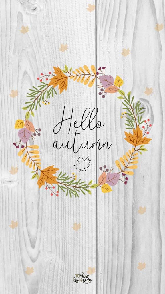 fond-decran-hello-couronne-automne-samsung-iphone-6-7-8-makeupbyazadig-tendance
