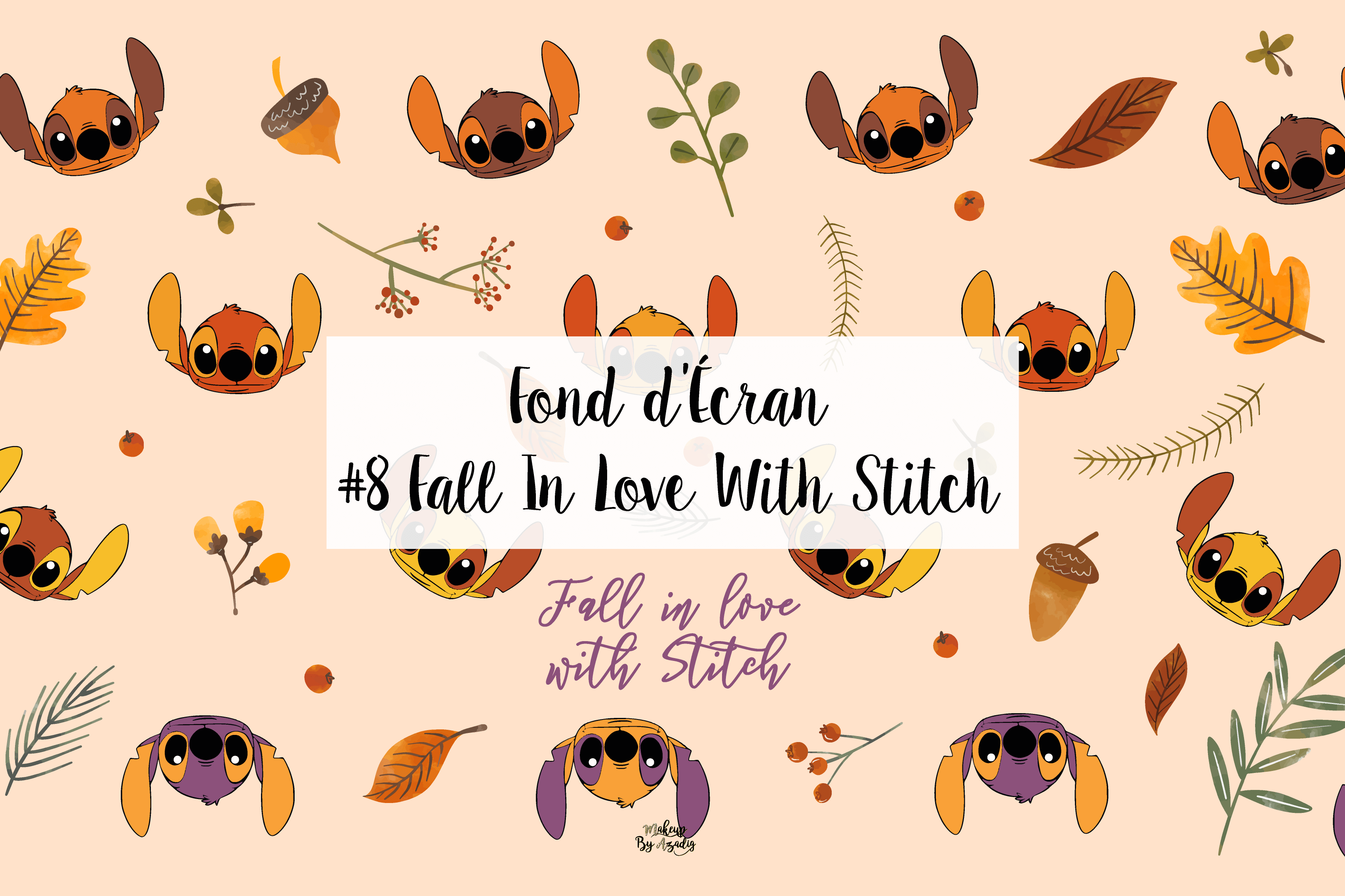 fond-decran-wallpaper-stitch-autumn-automne-fallinlove-disney-ordinateur-iphone-samsung-mac-macbook-imac-pc-makeupbyazadig-tendance