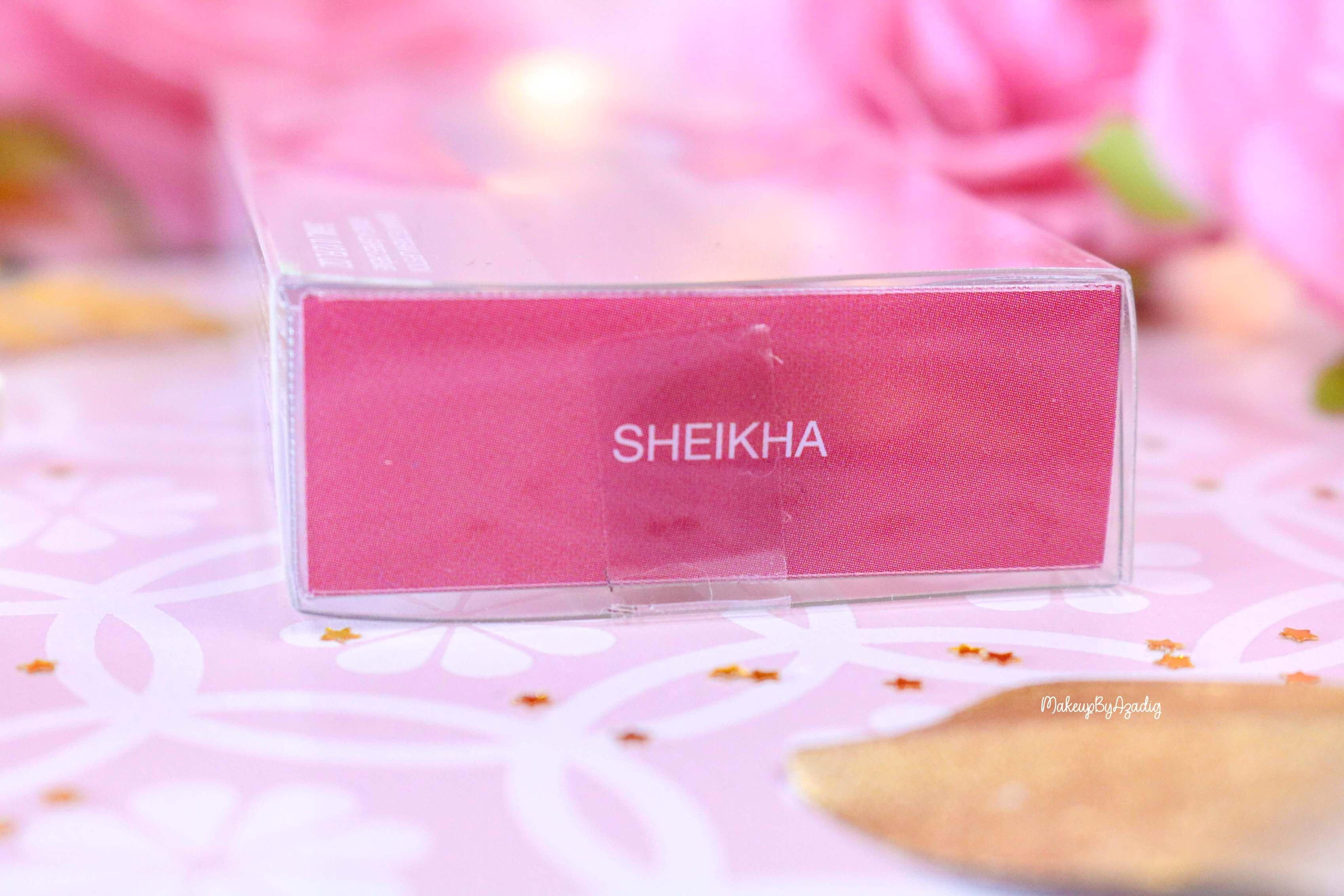 revue-marque-huda-beauty-rouge-a-levres-demi-matte-coffret-avis-prix-sheikha-makeupbyazadig-teinte-2