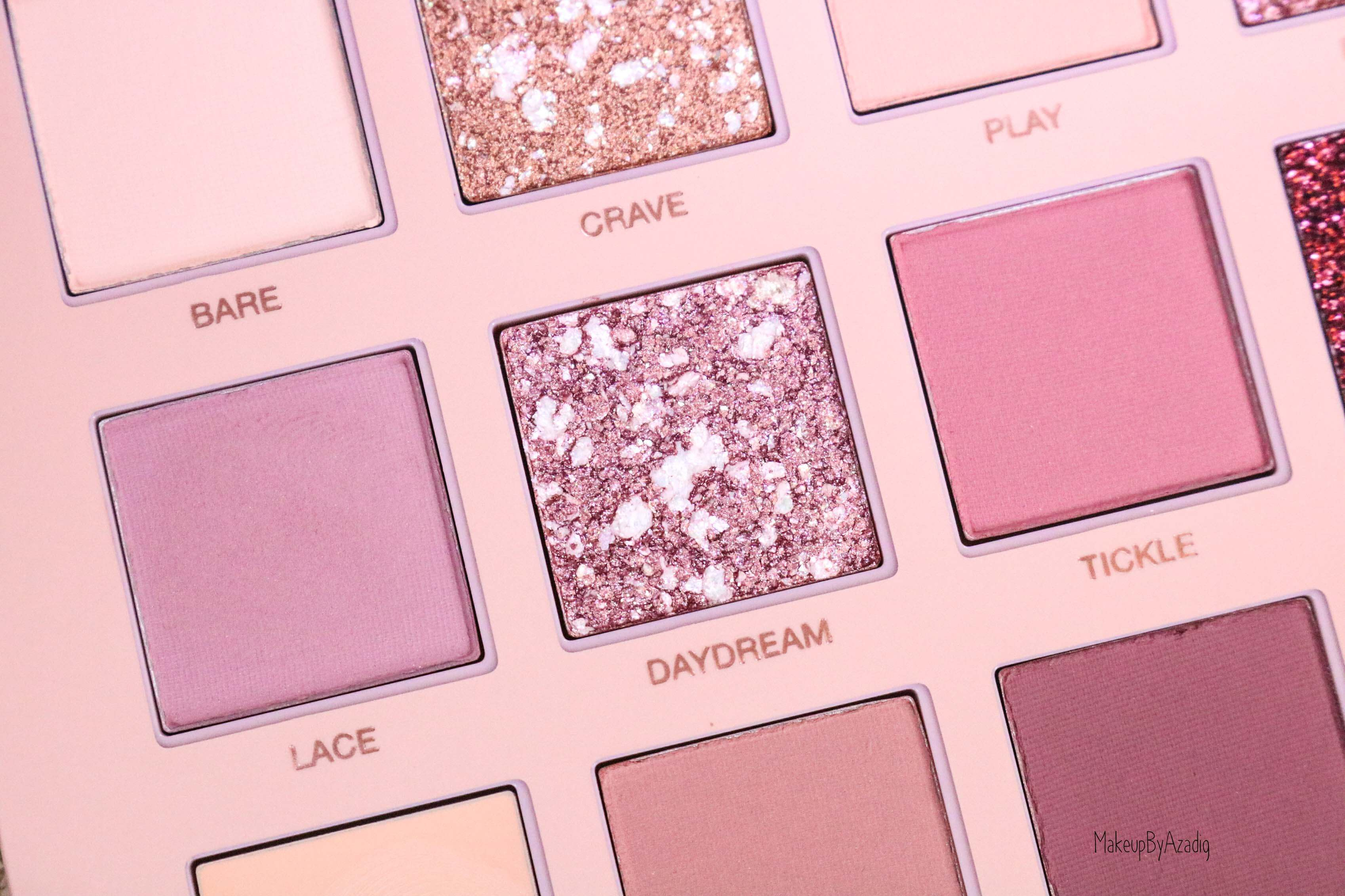 revue-review-palette-new-nude-obsessions-huda-beauty-nacre-sephora-avis-prix-swatch-makeupbyazadig-daydream