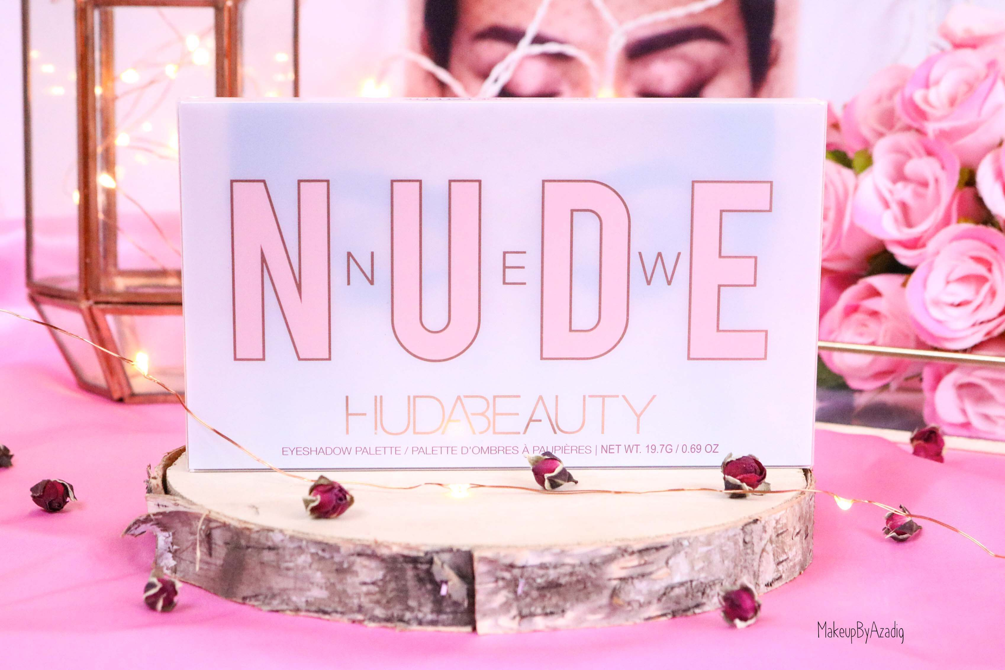 revue-review-palette-new-nude-obsessions-huda-beauty-nacre-sephora-avis-prix-swatch-makeupbyazadig-emballage