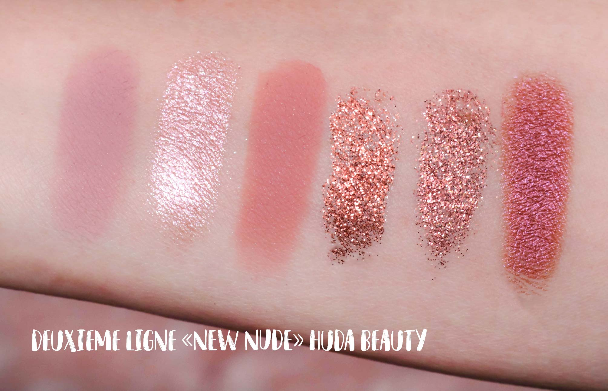 revue-review-palette-new-nude-obsessions-huda-beauty-nacre-sephora-avis-prix-swatch-makeupbyazadig-paillettes-2