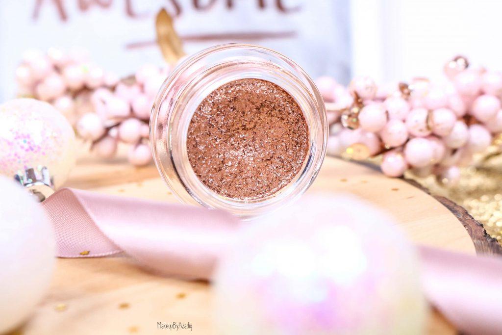revue-fard-paupieres-paillete-marc-jacobs-beauty-gleam-girl-makeupbyazadig-avis-prix-swatch-texture