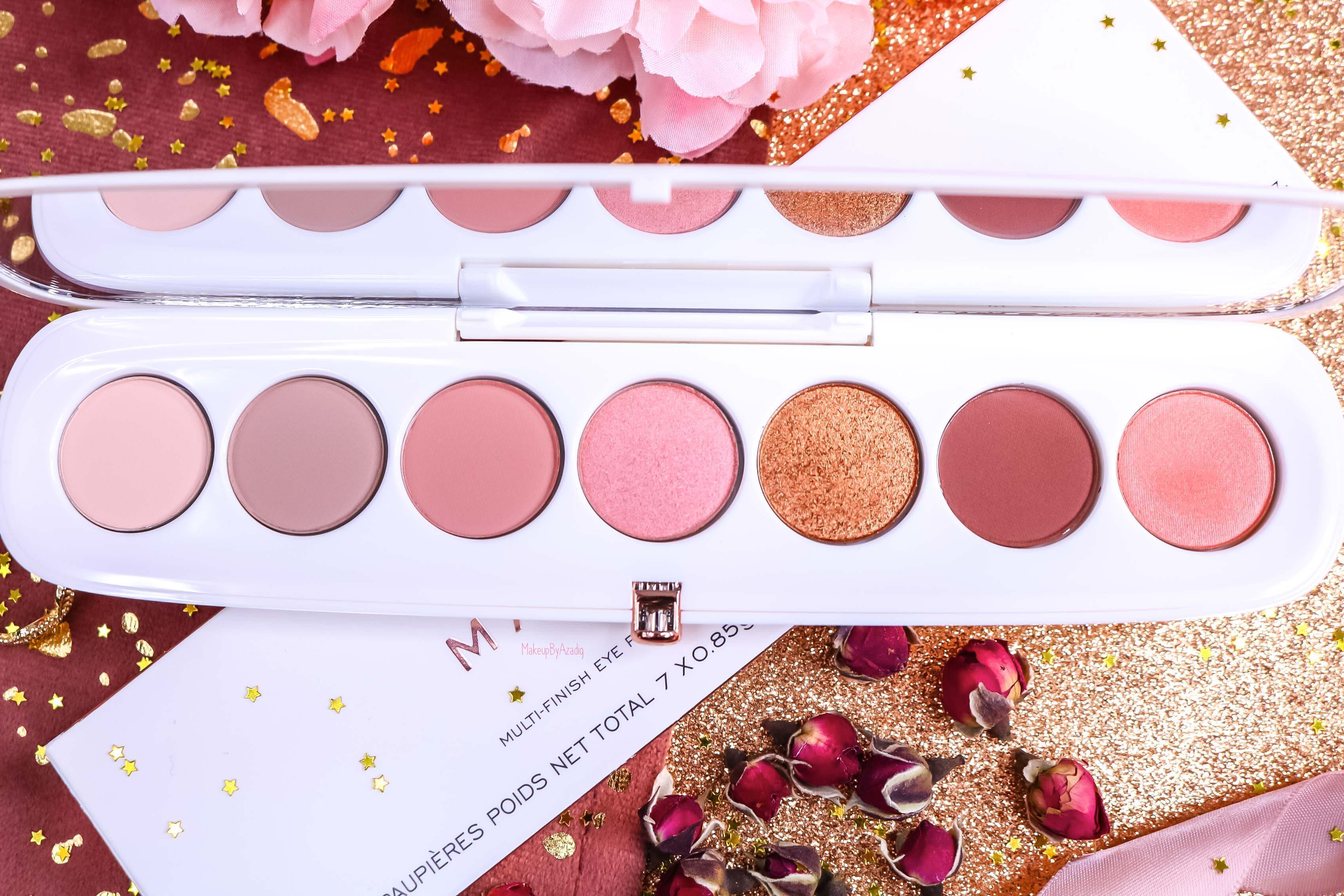 revue-palette-fards-paupieres-eye-conic-fantascene-marc-jacobs-gold-rose-sephora-france-avis-prix-swatch-tenue-makeupbyazadig-zoom