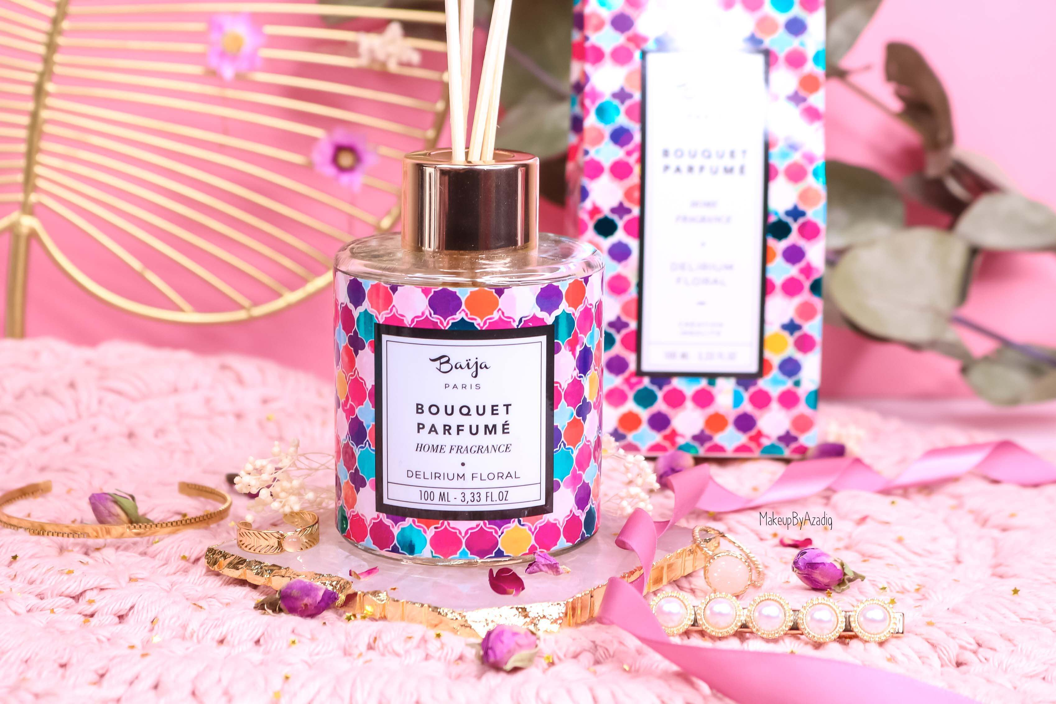 revue-collection-delirium-floral-baija-paris-corps-bougie-gommage-soin-fleurs-makeupbyazadig-avis-prix-sephora-fleur
